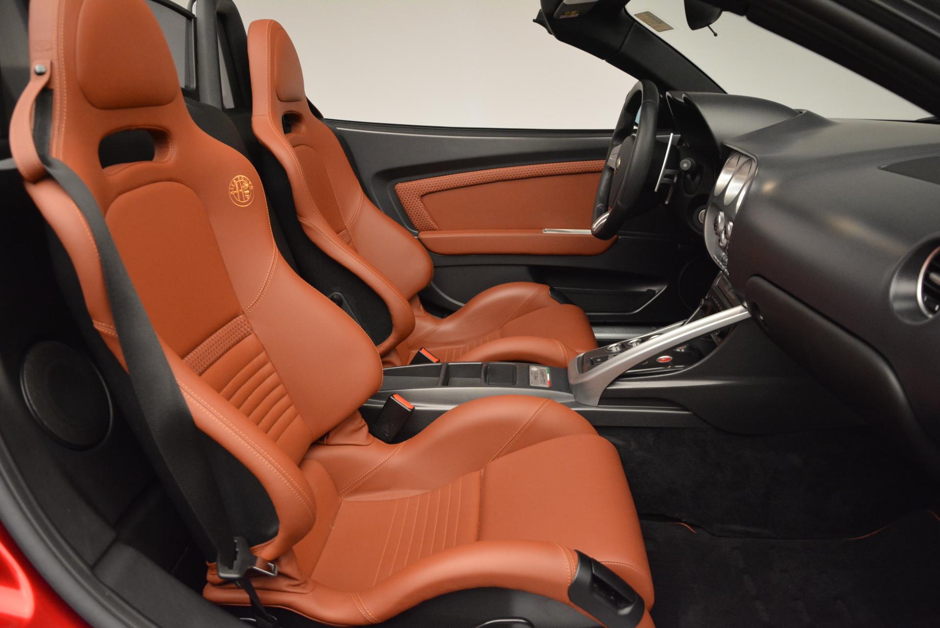 Used 2009 Alfa Romeo 8C COMPETIZIONE Spider For Sale 0 In Greenwich, CT