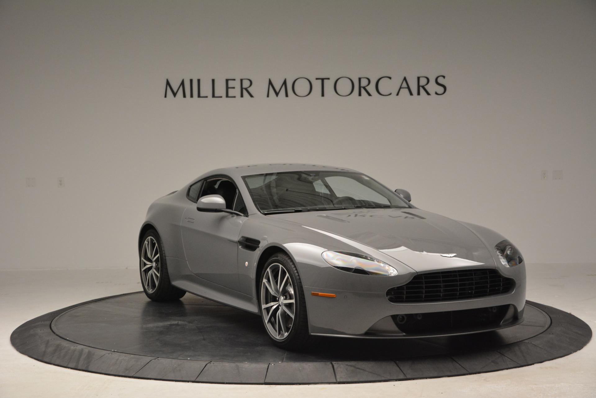 New 2016 Aston Martin Vantage GT  For Sale 0 In Greenwich, CT