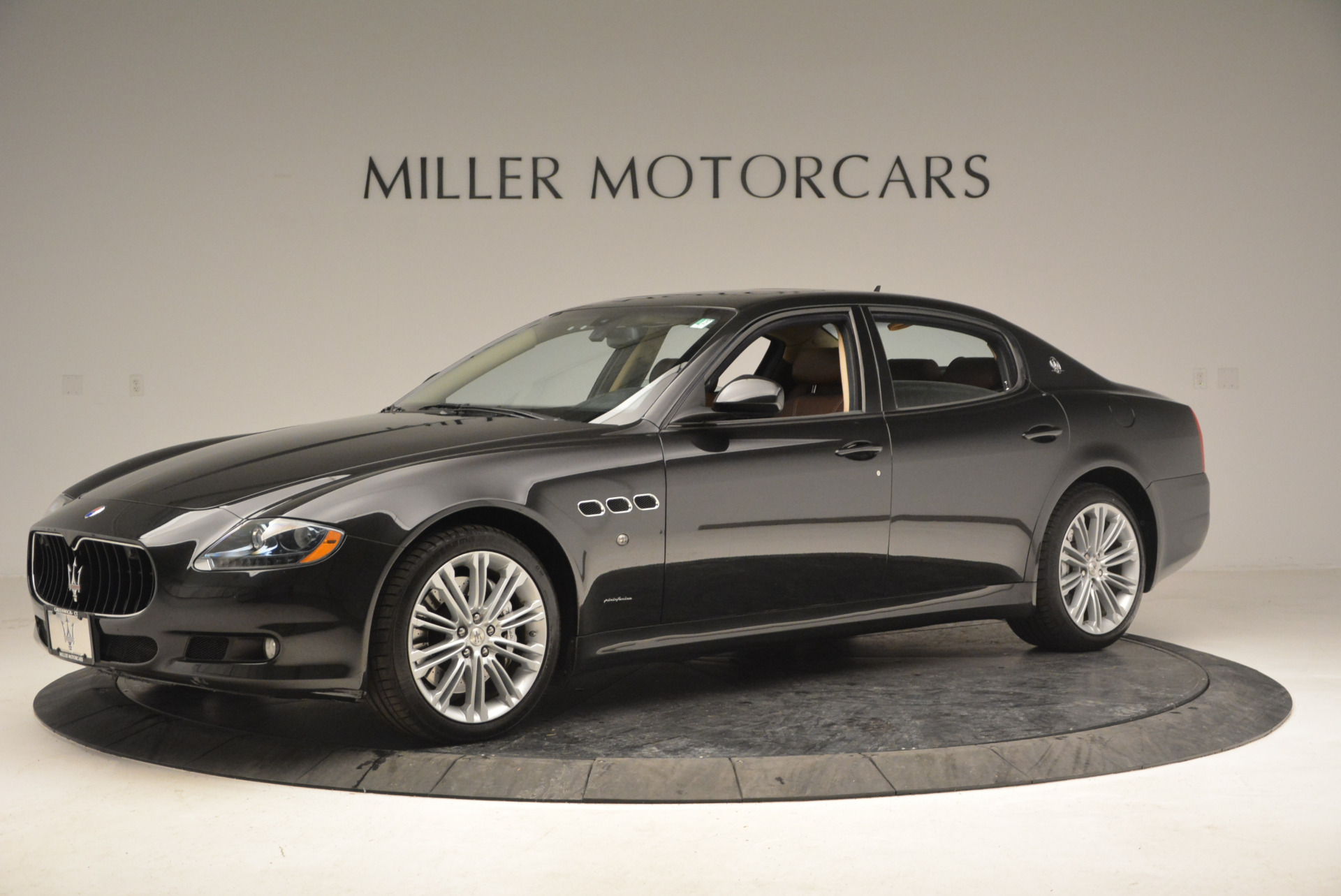 Used 2013 Maserati Quattroporte S For Sale 0 In Greenwich, CT