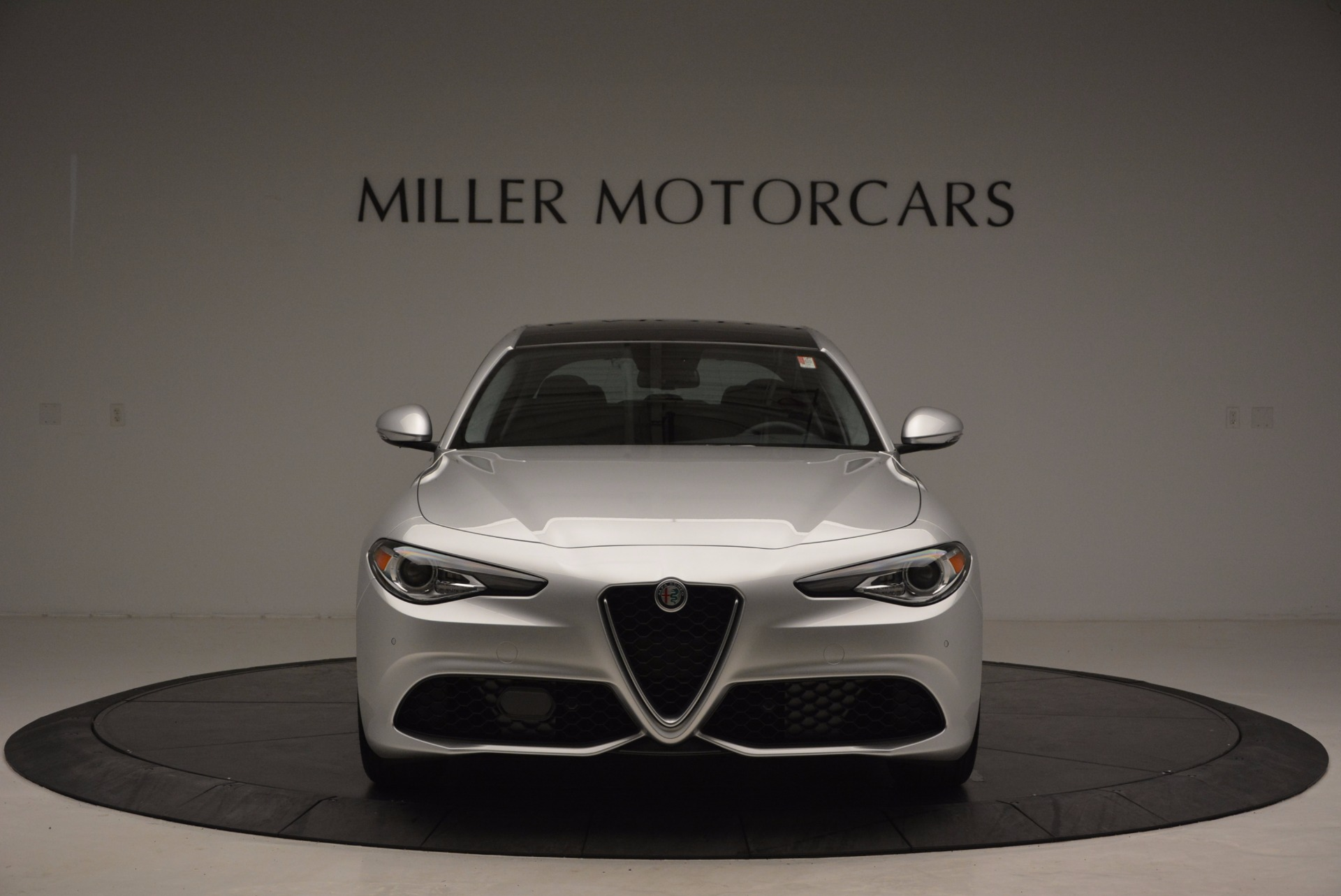 New 2017 Alfa Romeo Giulia Ti Q4 For Sale 0 In Greenwich, CT