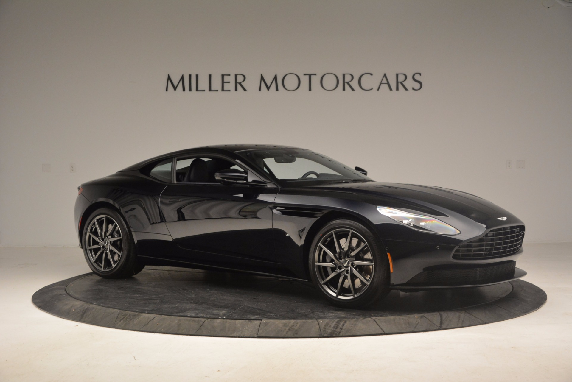 Used 2017 Aston Martin DB11 V12 Coupe For Sale 176900 In Greenwich, CT