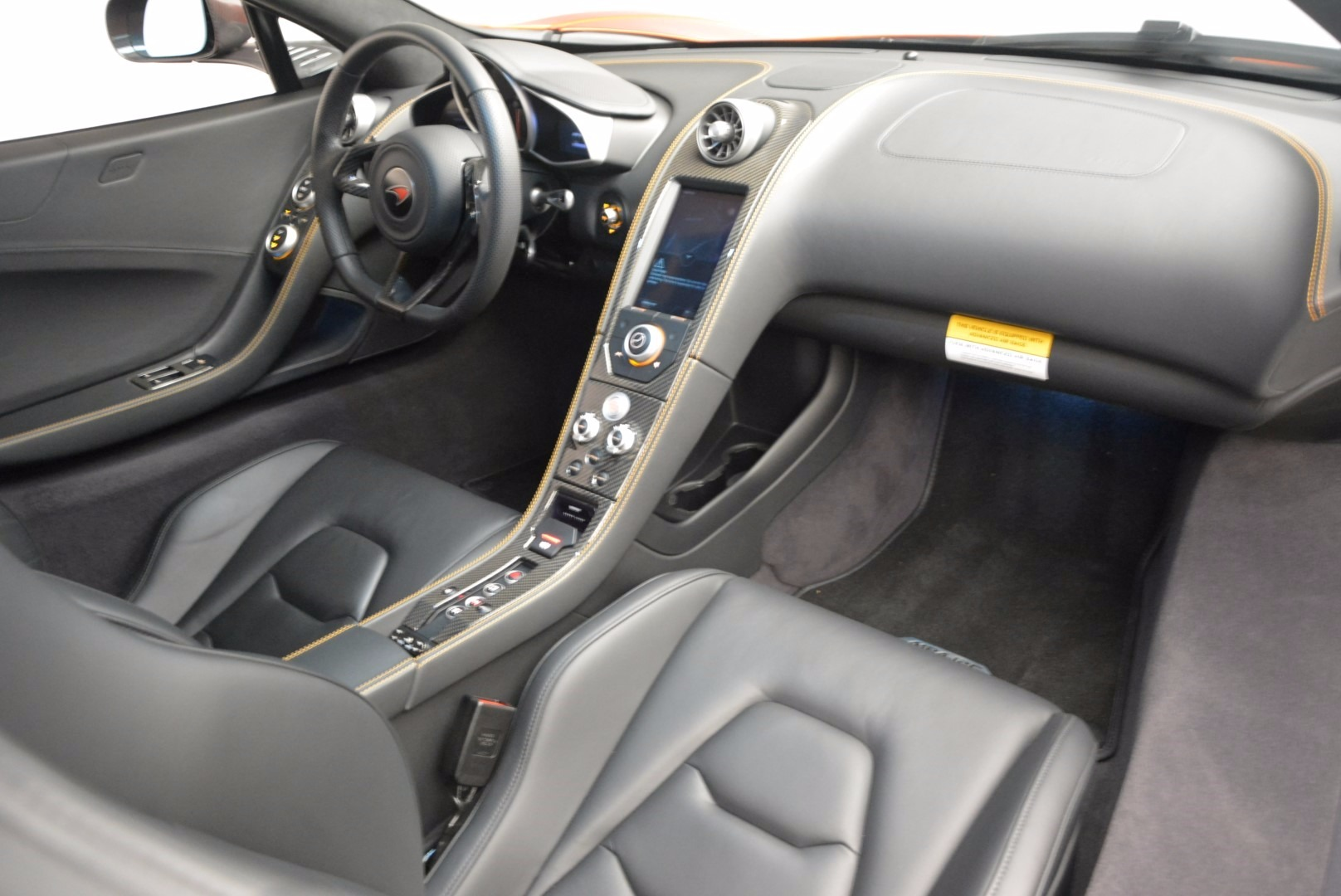 Used 2012 McLaren MP4-12C  For Sale 0 In Greenwich, CT
