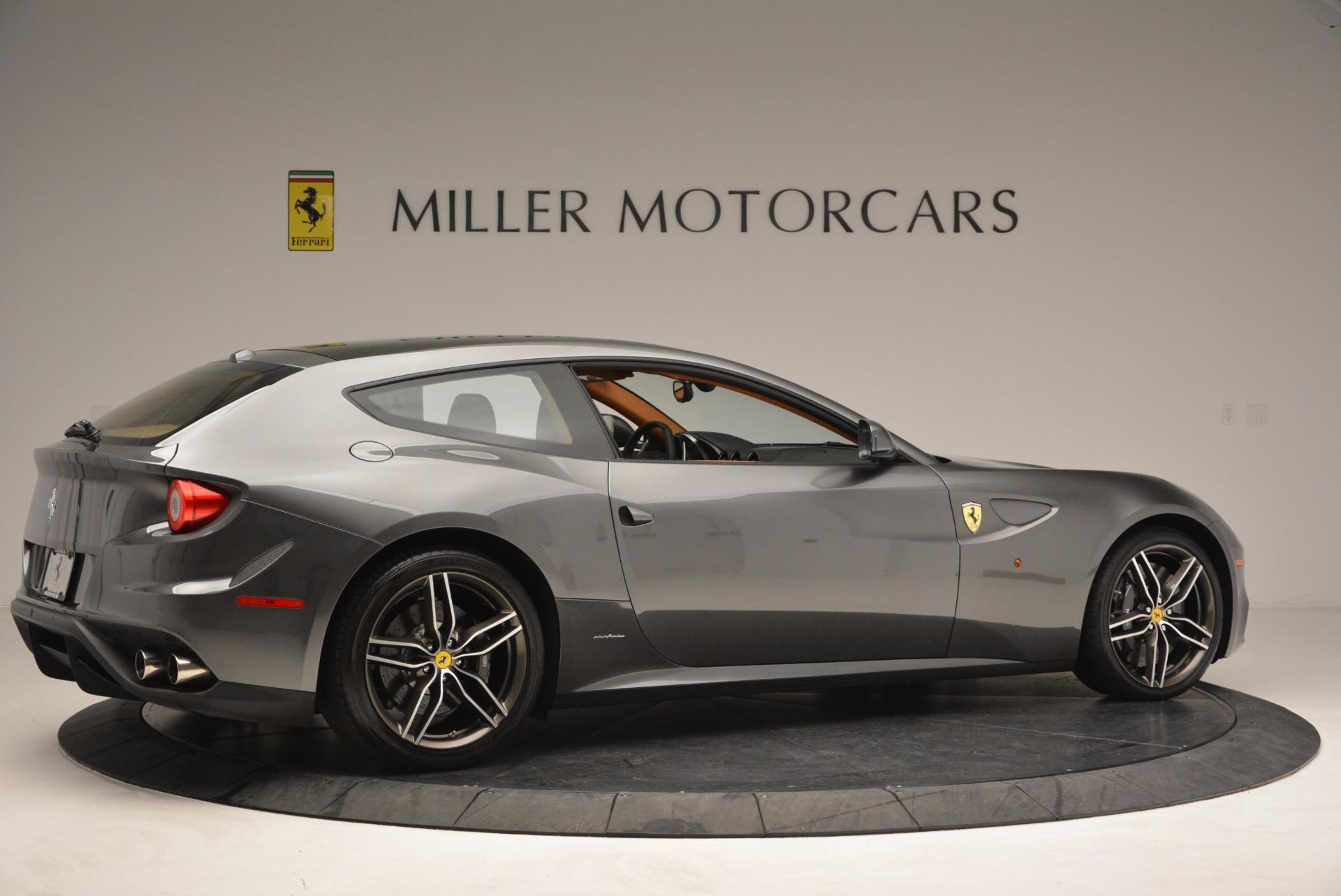 Used 2014 Ferrari FF  For Sale 0 In Greenwich, CT