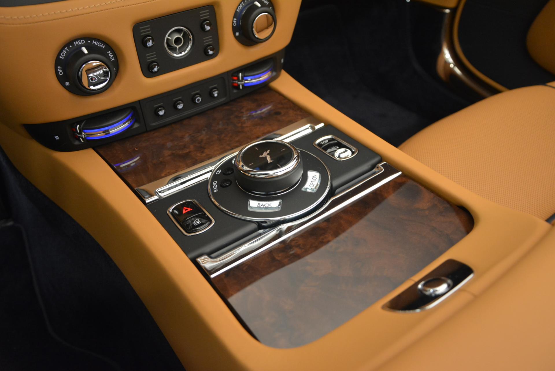 New 2016 Rolls-Royce Dawn  For Sale 0 In Greenwich, CT
