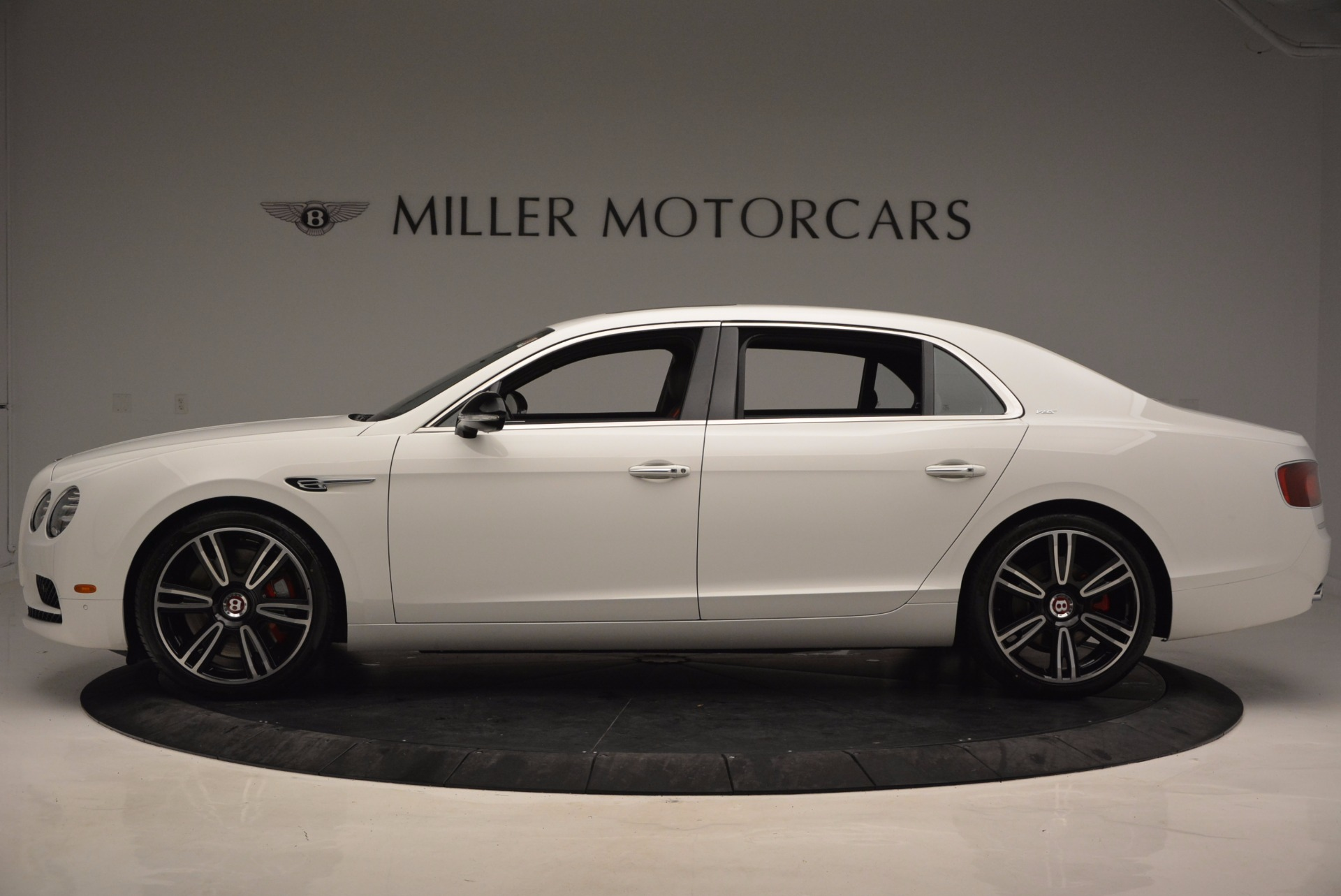 New 2017 Bentley Flying Spur V8 S For Sale 0 In Greenwich, CT