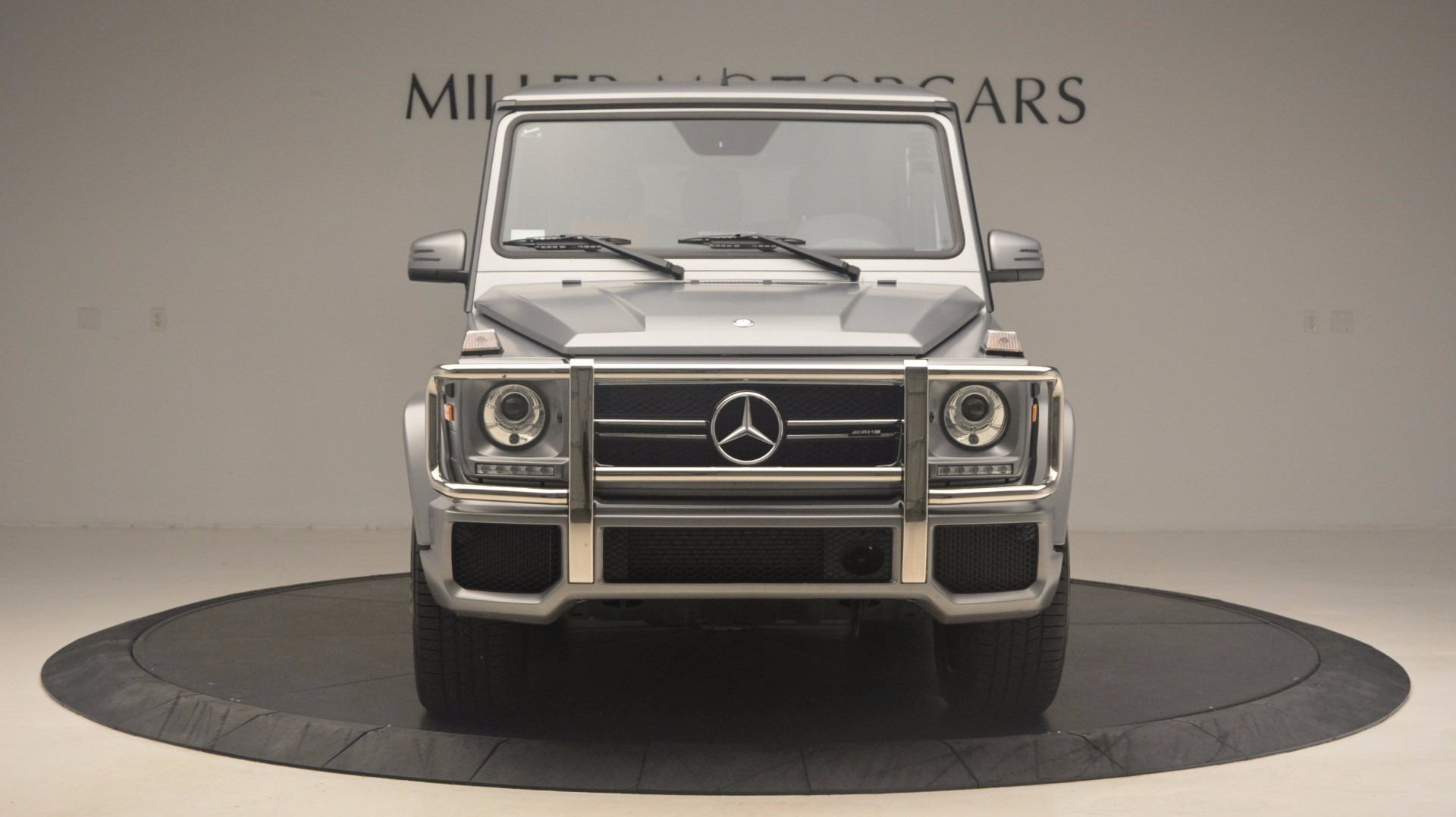 Used 2016 Mercedes Benz G-Class G 63 AMG For Sale 0 In Greenwich, CT