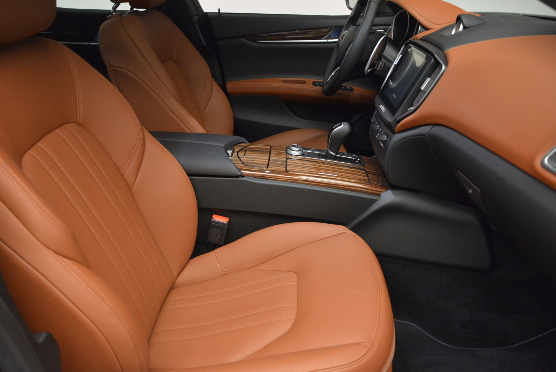 New 2017 Maserati Ghibli SQ4 S Q4 For Sale 0 In Greenwich, CT