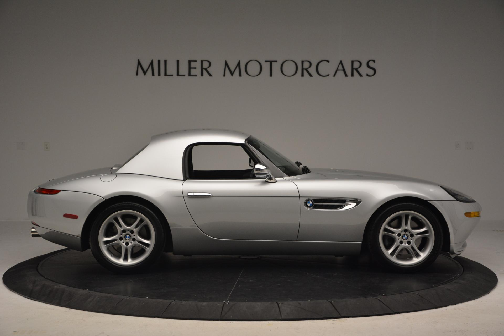 Used 2000 BMW Z8  For Sale 0 In Greenwich, CT