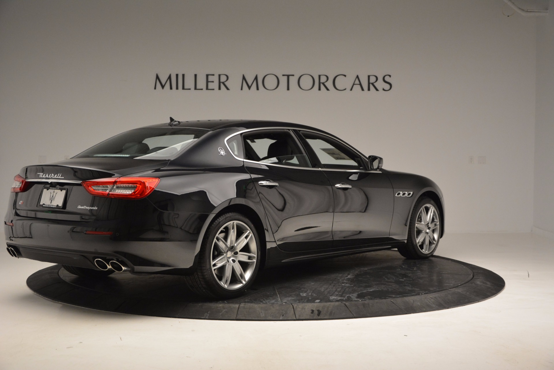 New 2017 Maserati Quattroporte S Q4 For Sale 0 In Greenwich, CT