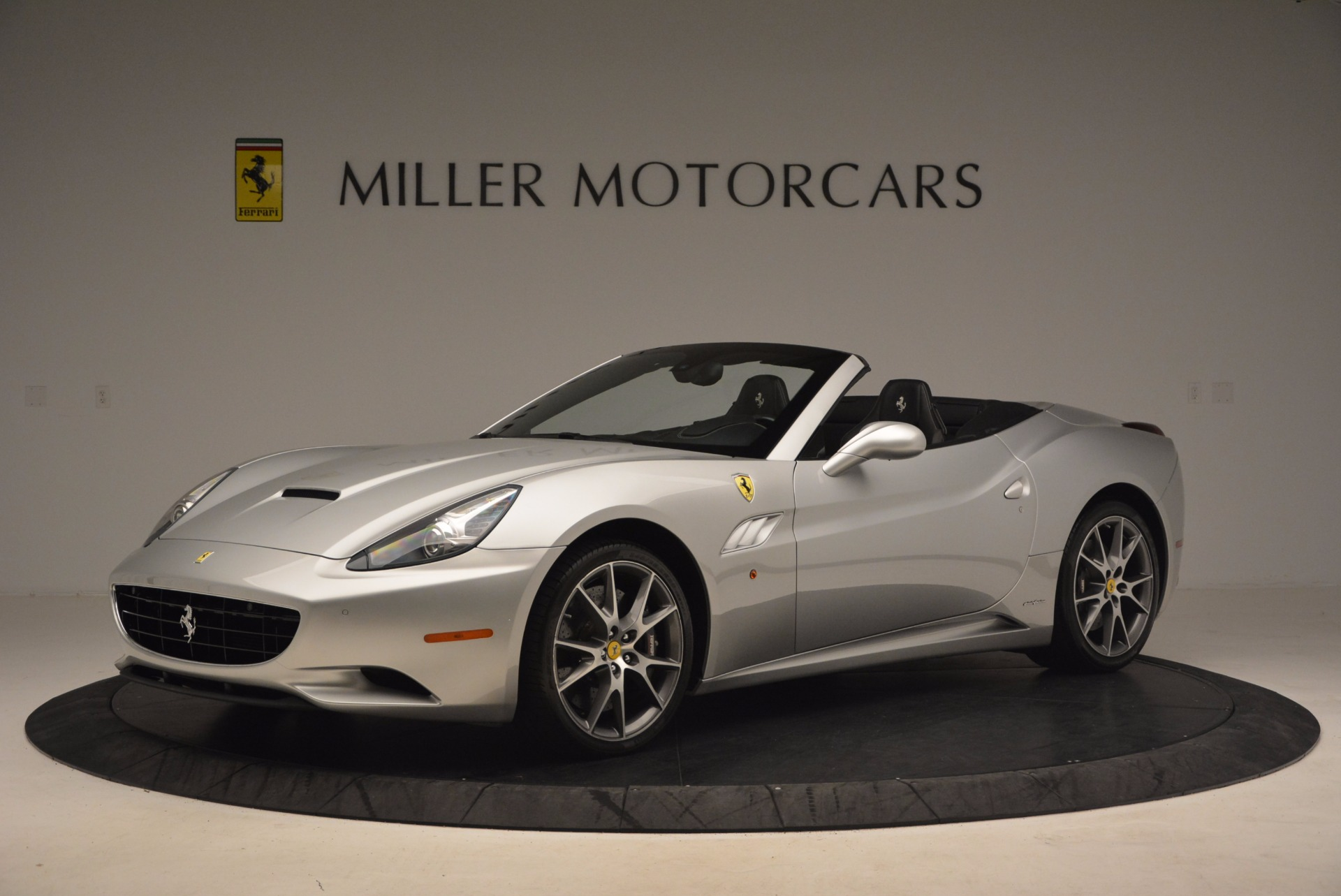 Used 2012 Ferrari California  For Sale 0 In Greenwich, CT