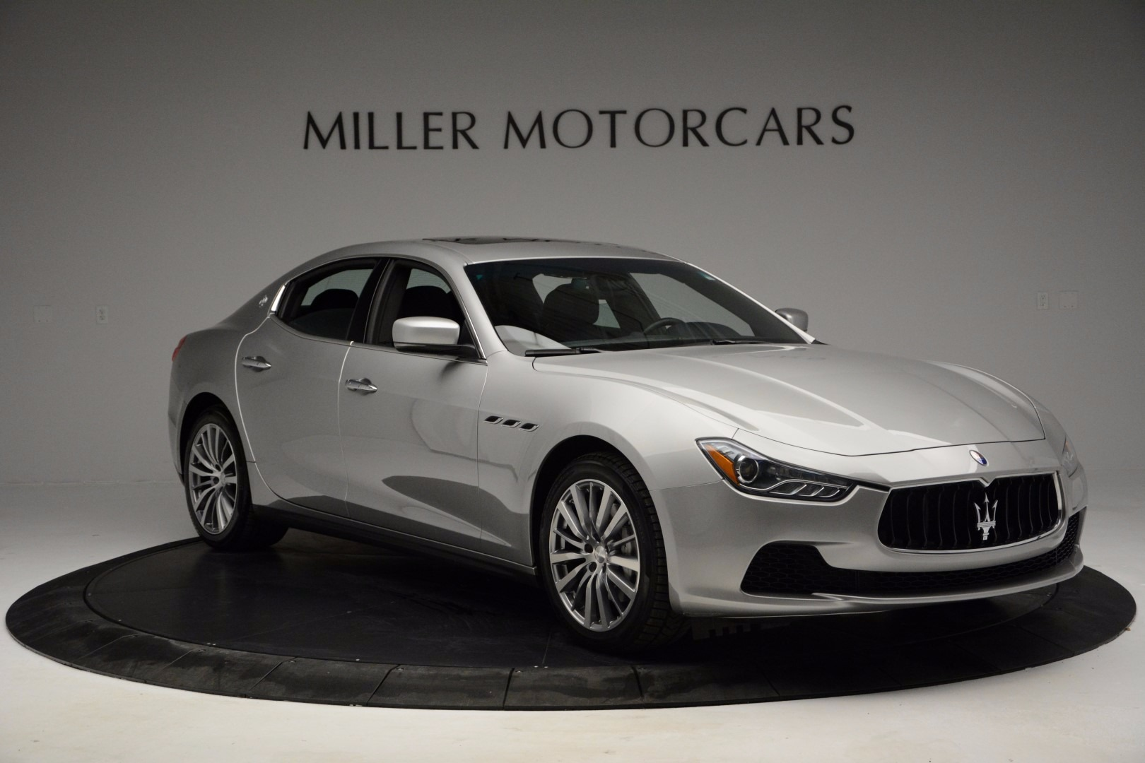 Used 2014 Maserati Ghibli  For Sale 0 In Greenwich, CT