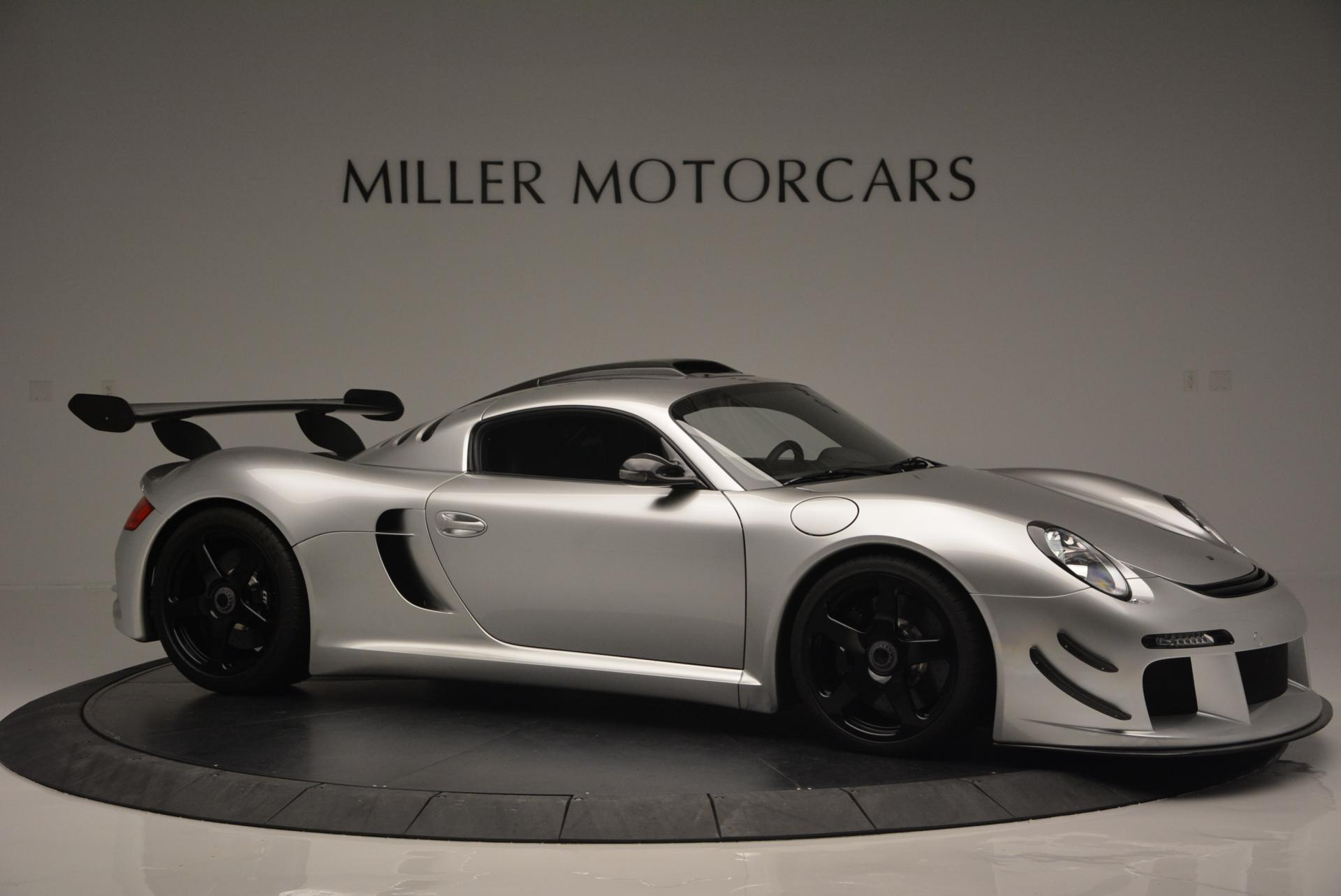 Used 2012 Porsche RUF CTR-3 Clubsport For Sale 0 In Greenwich, CT