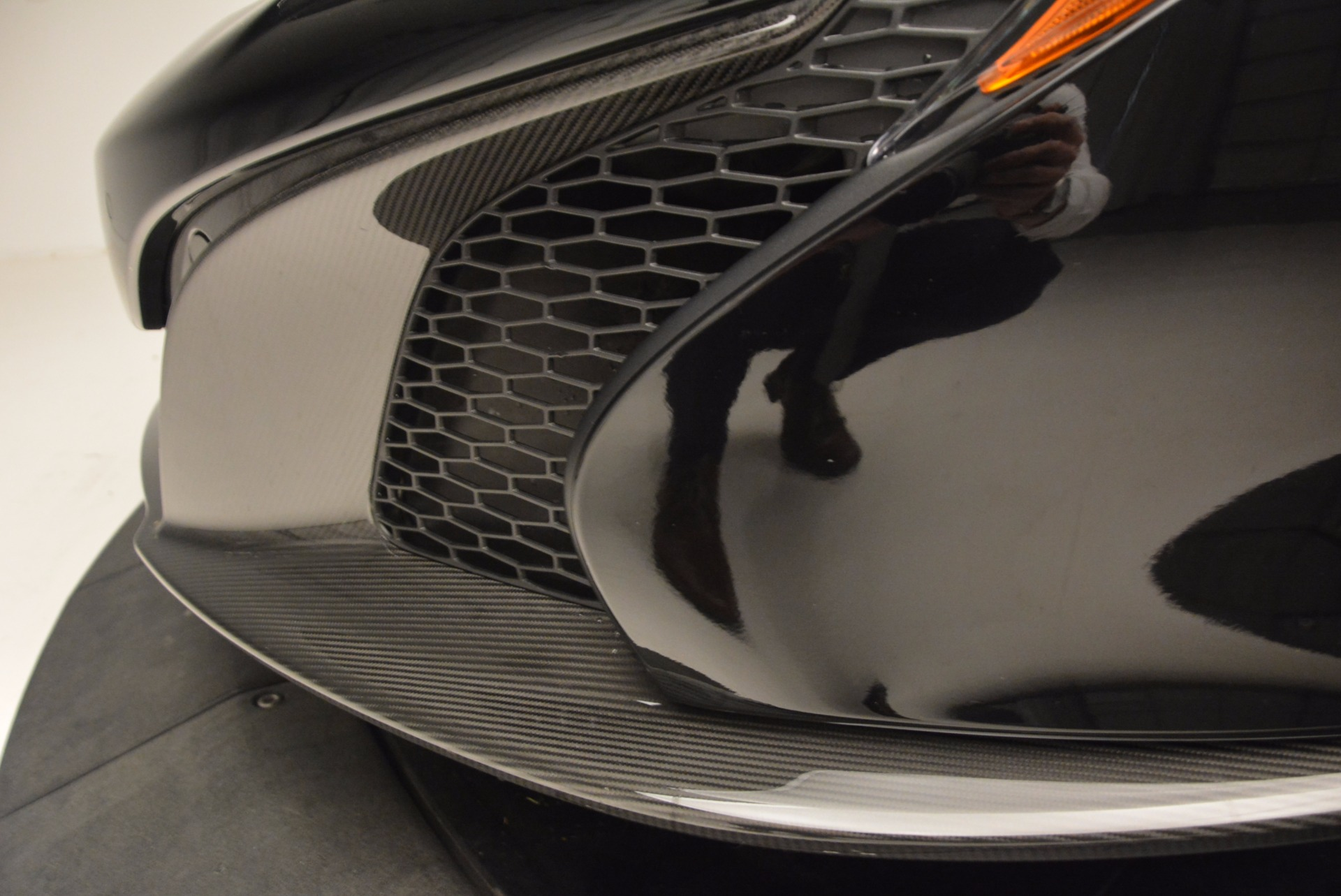 Used 2016 McLaren 650S Spider  For Sale 0 In Greenwich, CT