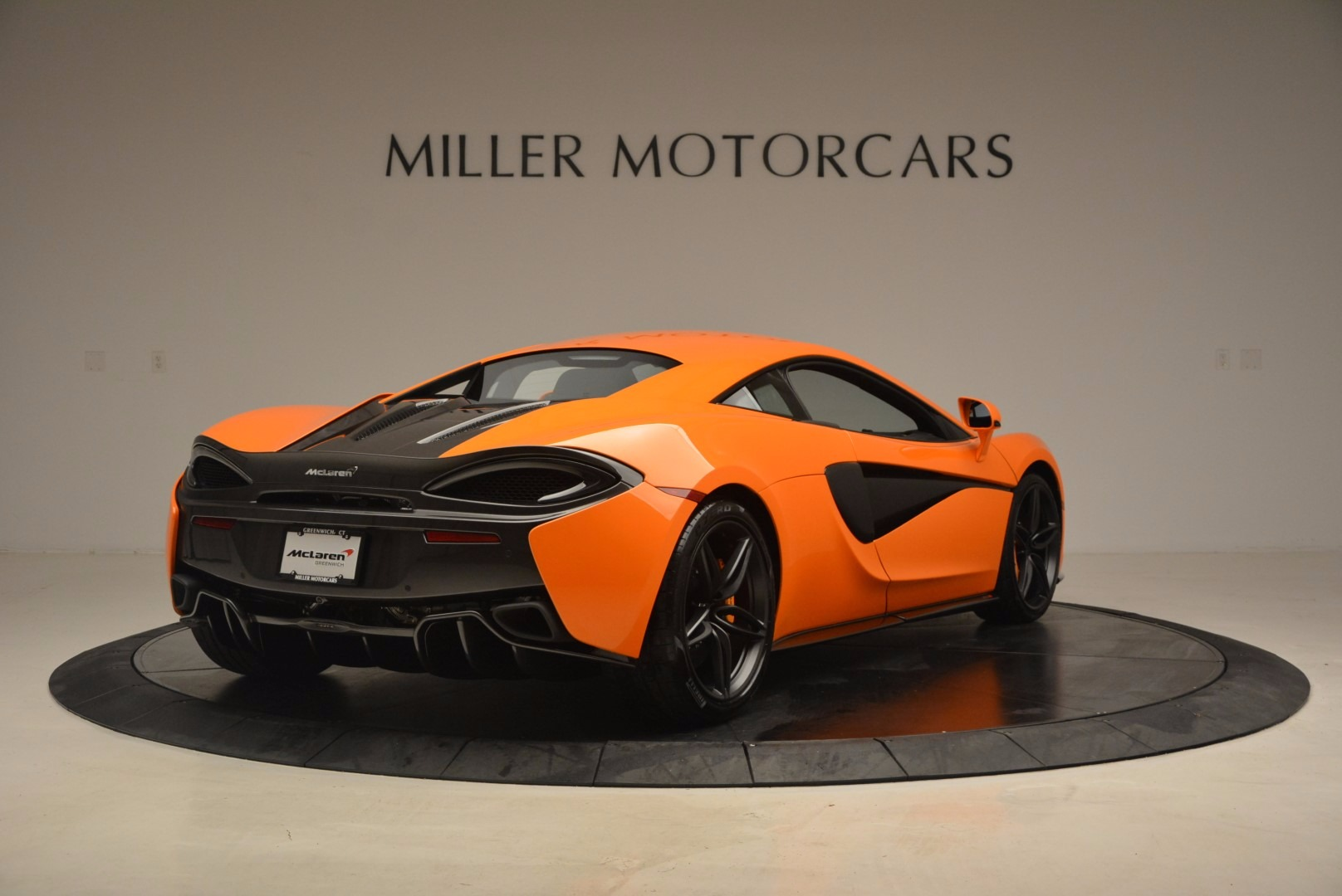 New 2017 McLaren 570S  For Sale 0 In Greenwich, CT