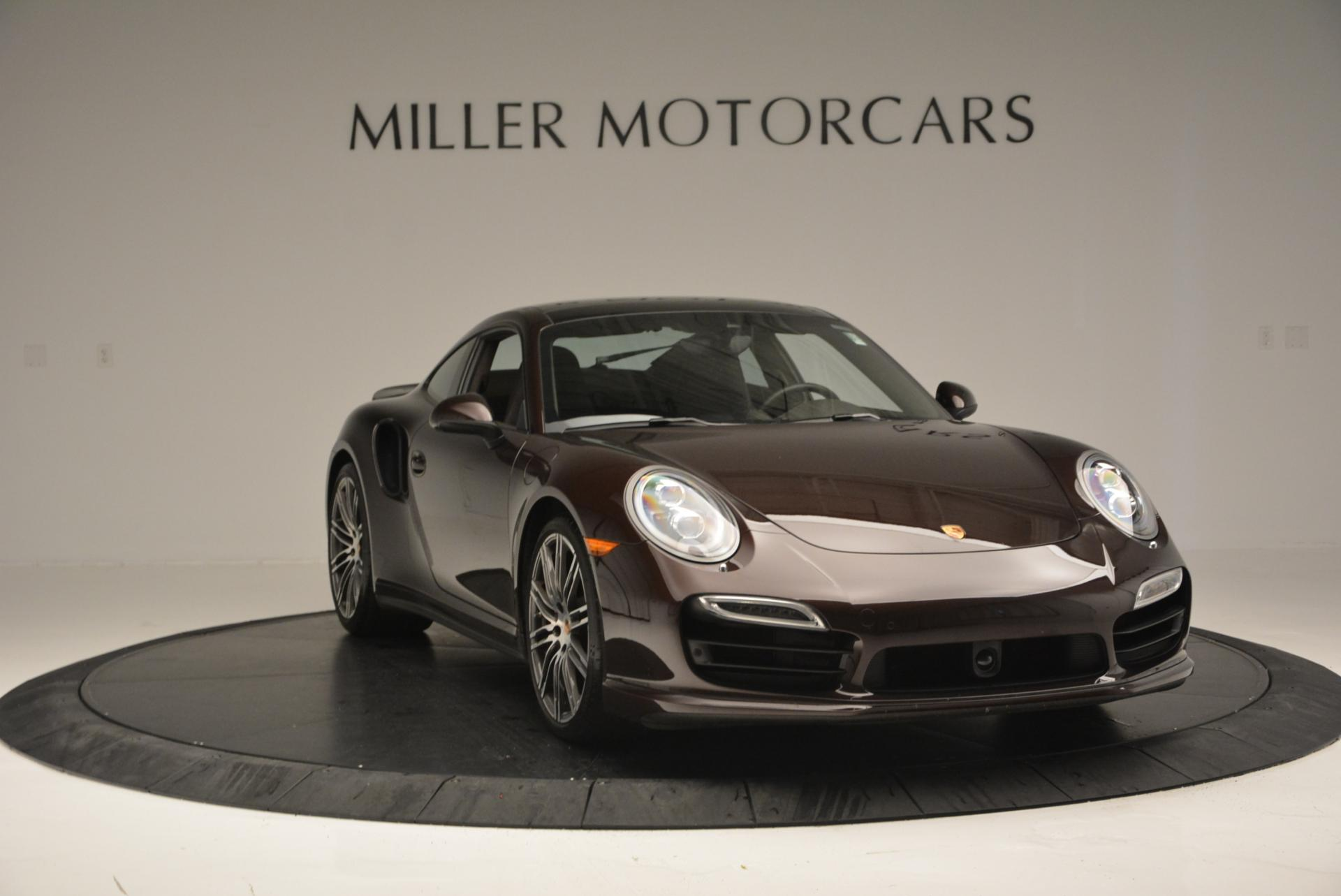Used 2014 Porsche 911 Turbo For Sale 0 In Greenwich, CT