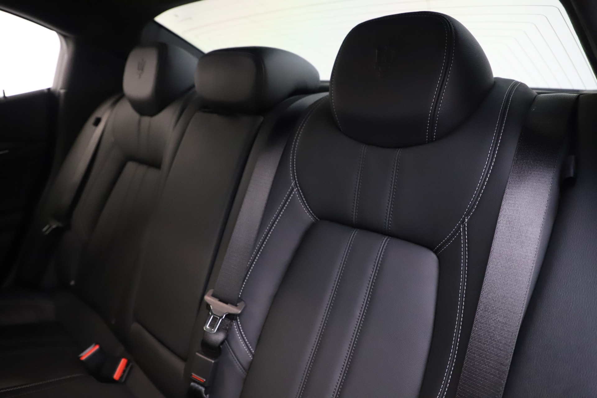 Used 2017 Maserati Ghibli S Q4 For Sale 51900 In Greenwich, CT