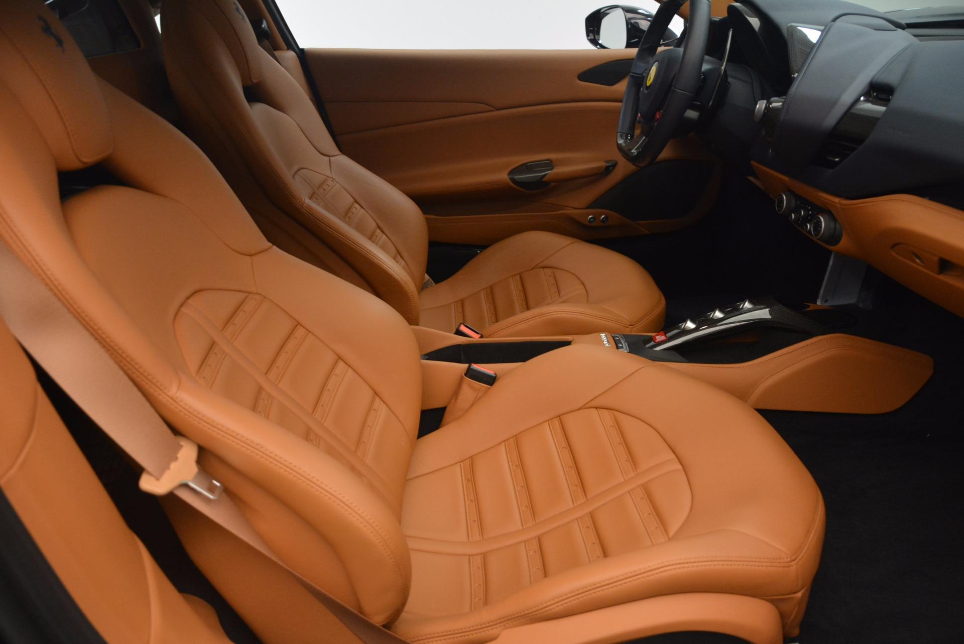 Used 2016 Ferrari 488 GTB  For Sale 0 In Greenwich, CT
