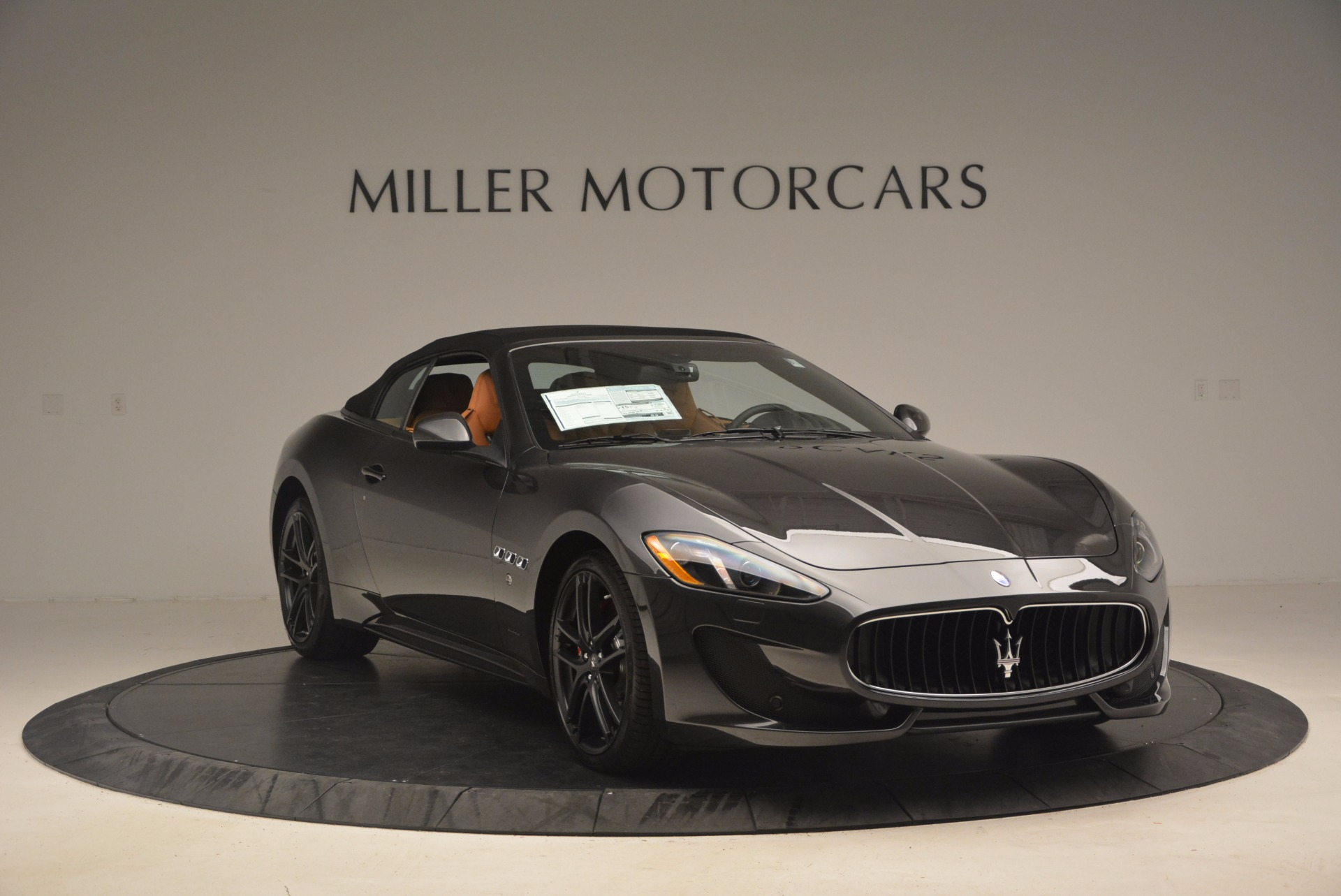 New 2017 Maserati GranTurismo Sport For Sale 0 In Greenwich, CT