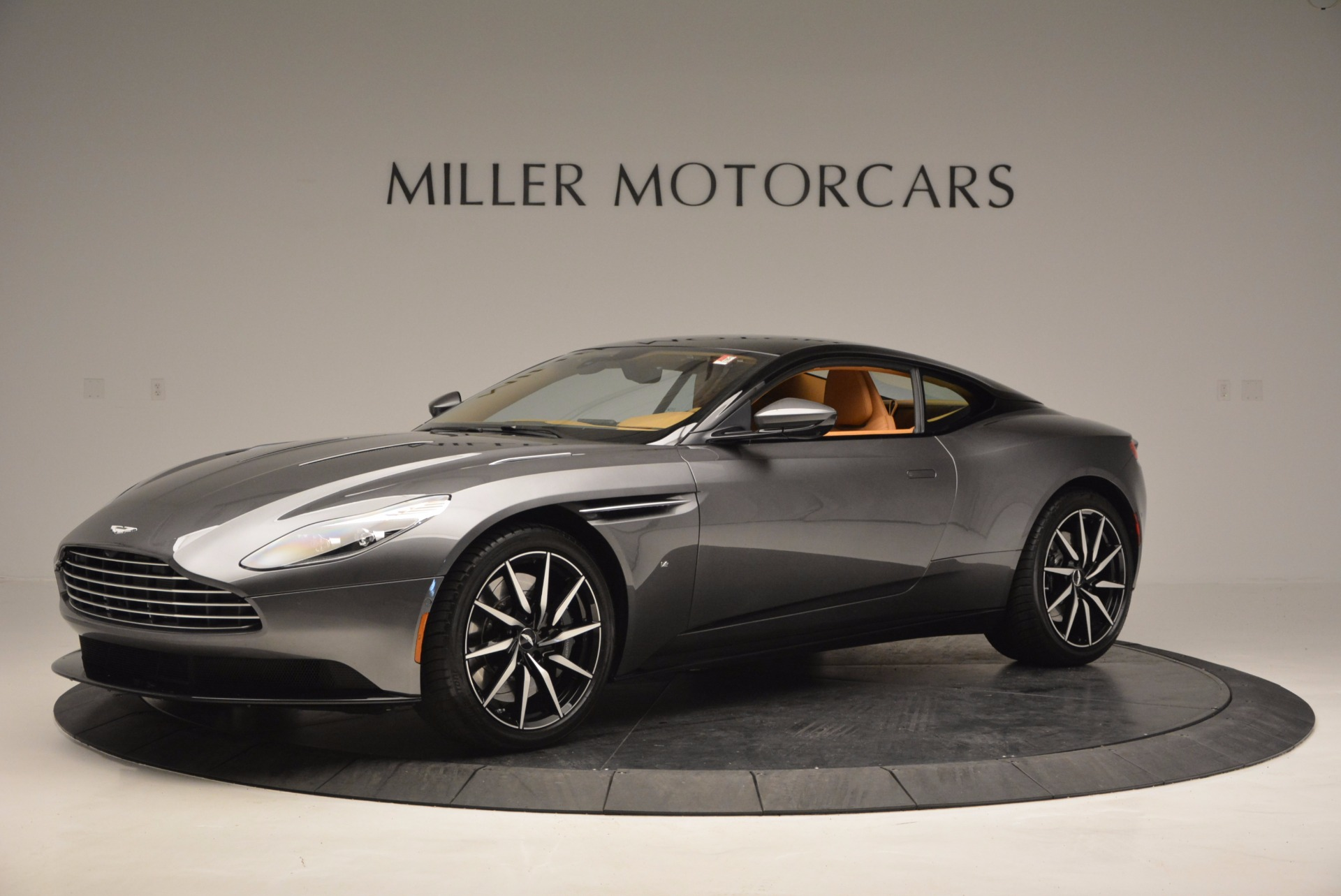 New 2017 Aston Martin DB11  For Sale 0 In Greenwich, CT