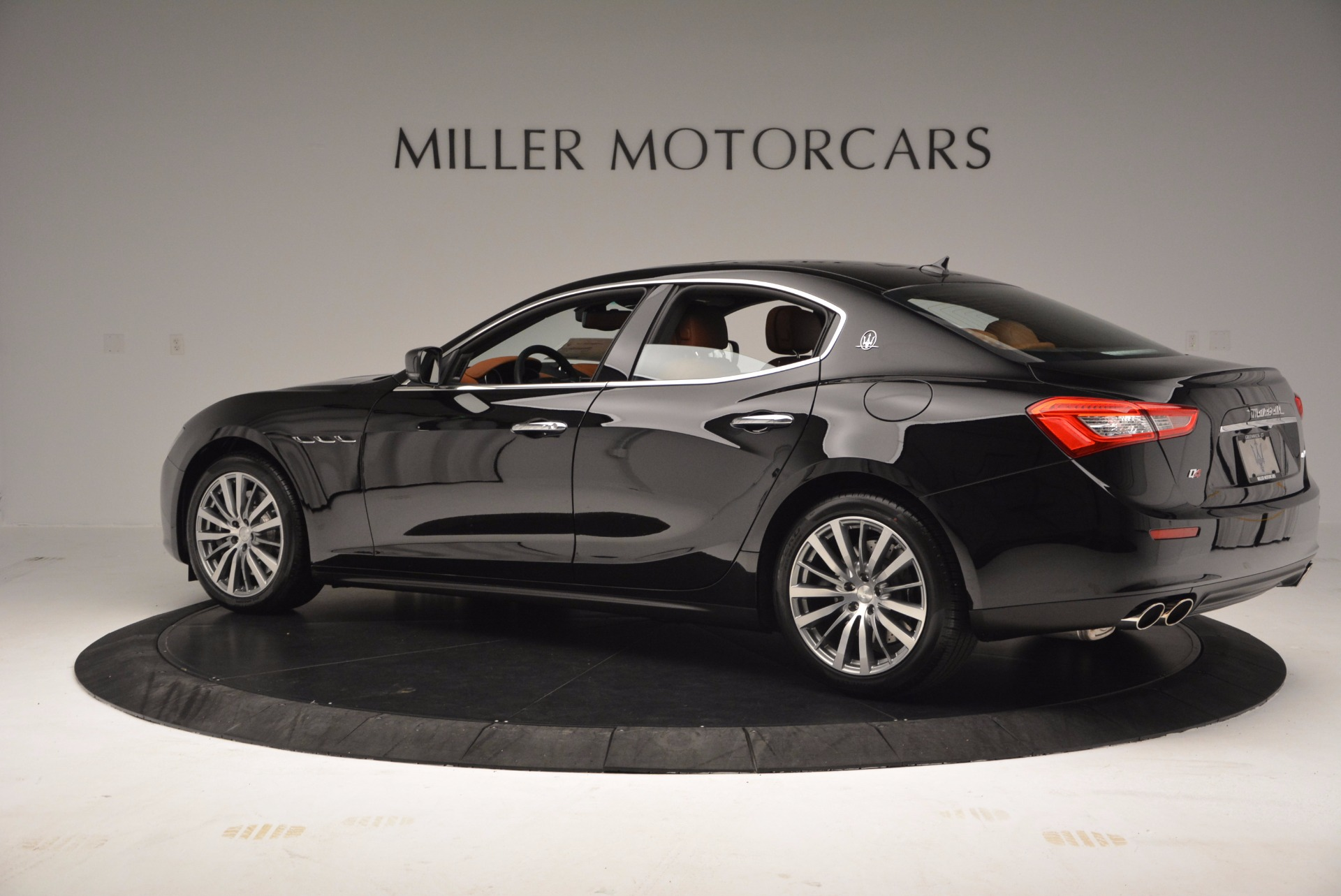 Used 2017 Maserati Ghibli SQ4 S Q4 Ex-Loaner For Sale 0 In Greenwich, CT