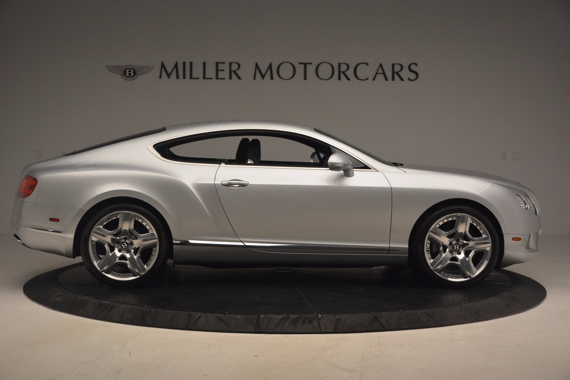 Used 2012 Bentley Continental GT  For Sale 0 In Greenwich, CT