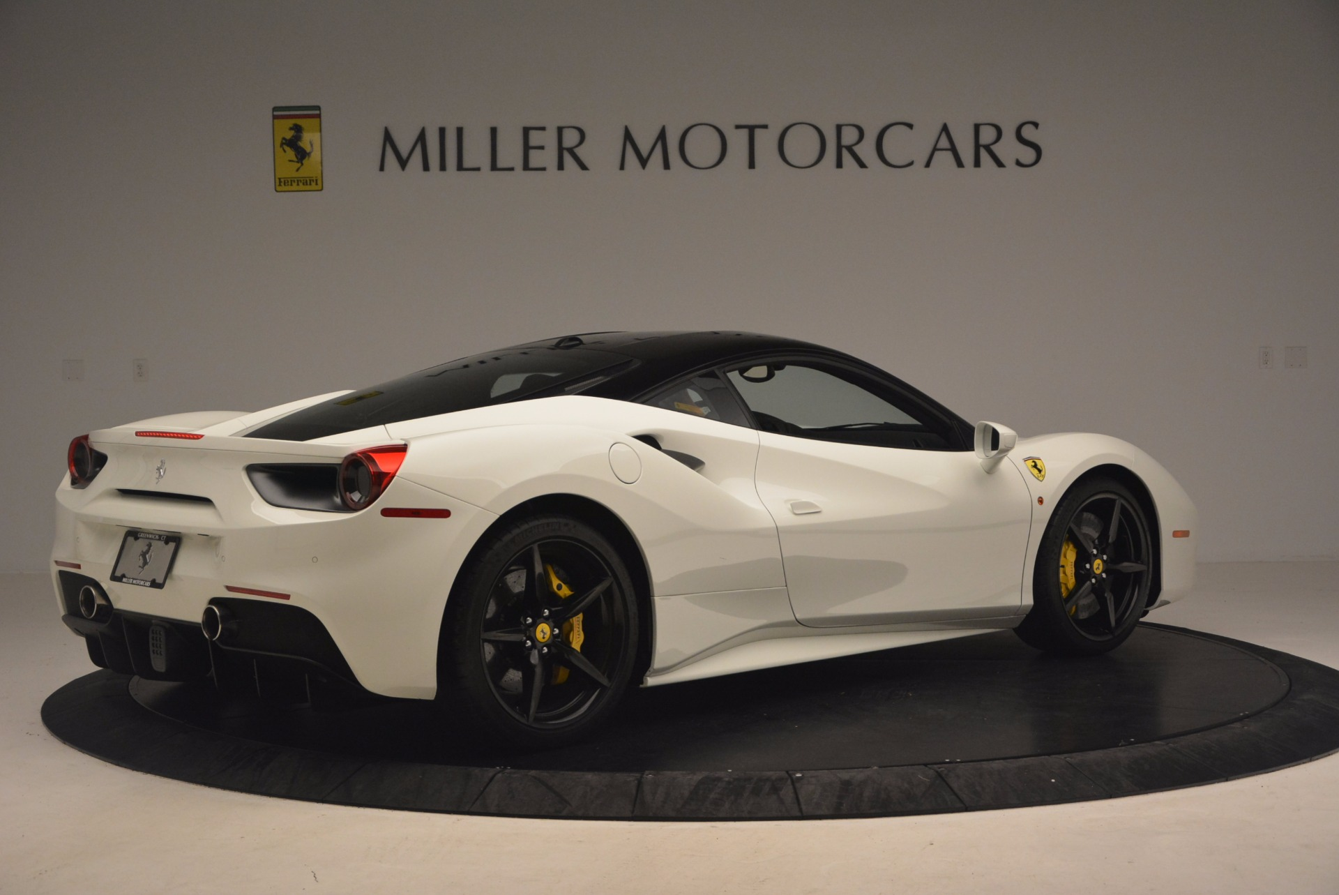Used 2016 Ferrari 488 GTB  For Sale 0 In Greenwich, CT