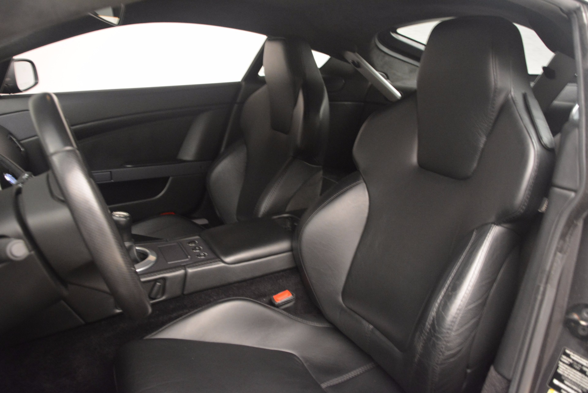 Used 2006 Aston Martin V8 Vantage Coupe  For Sale 0 In Greenwich, CT