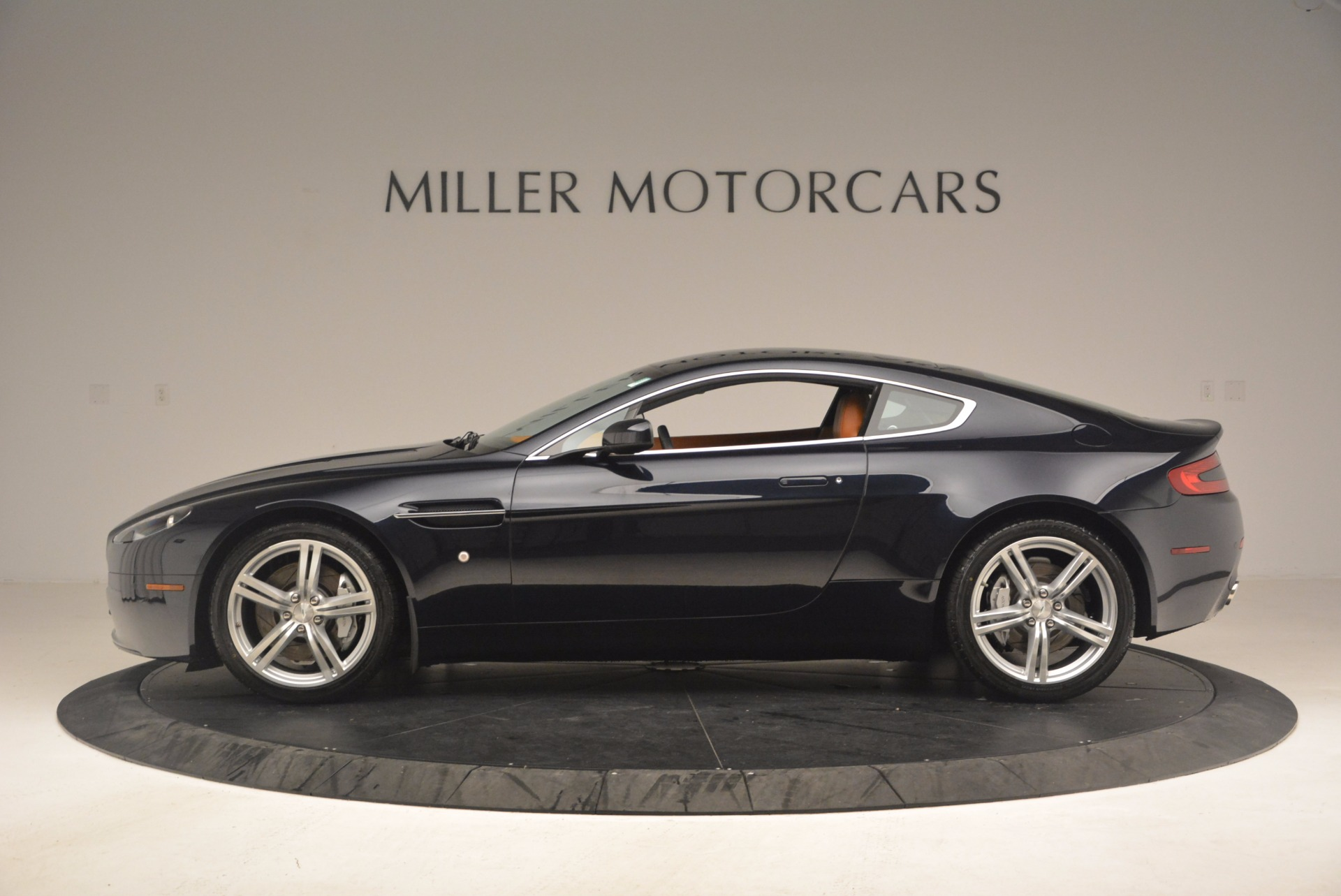Used 2009 Aston Martin V8 Vantage  For Sale 0 In Greenwich, CT