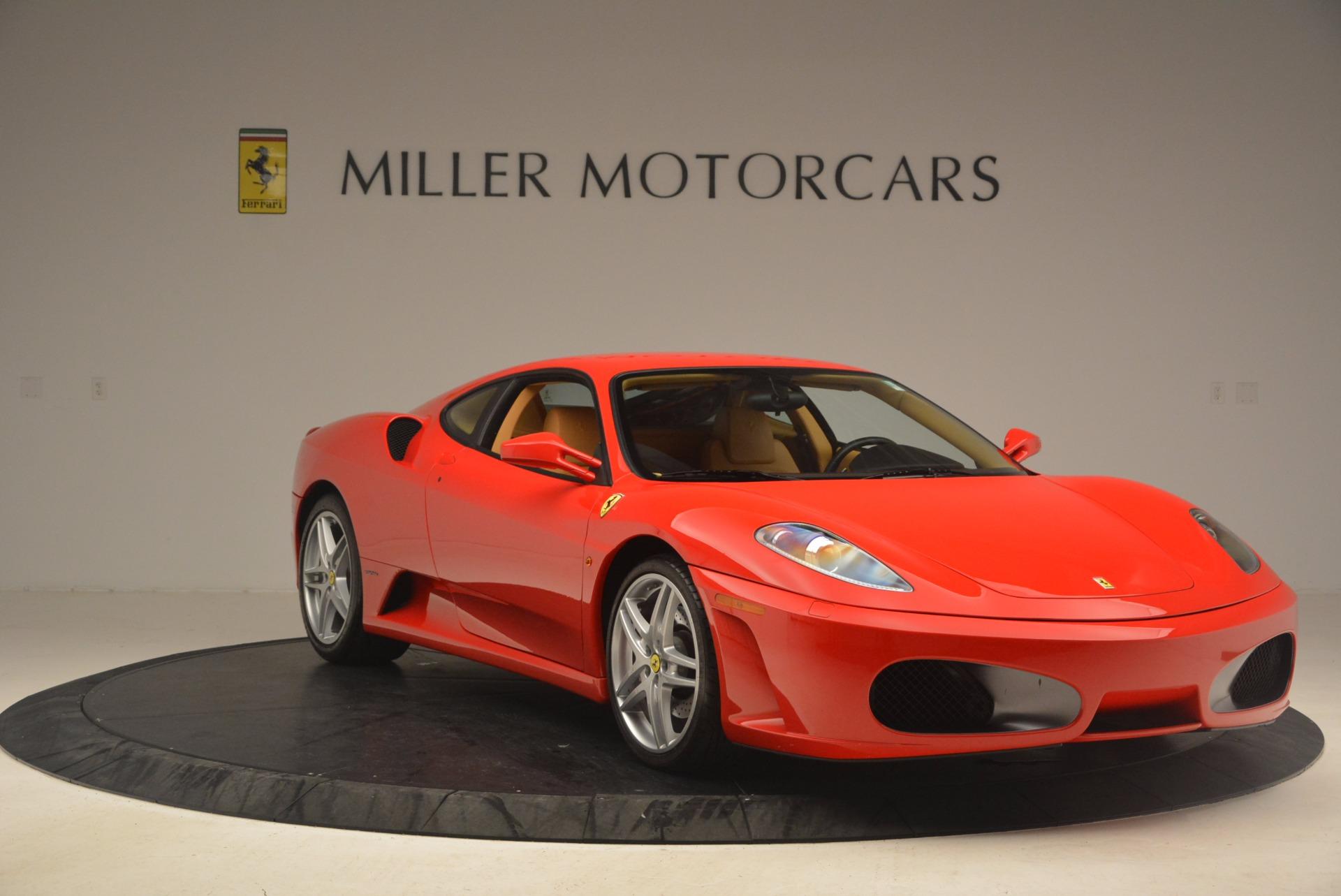 Used 2005 Ferrari F430  For Sale 0 In Greenwich, CT