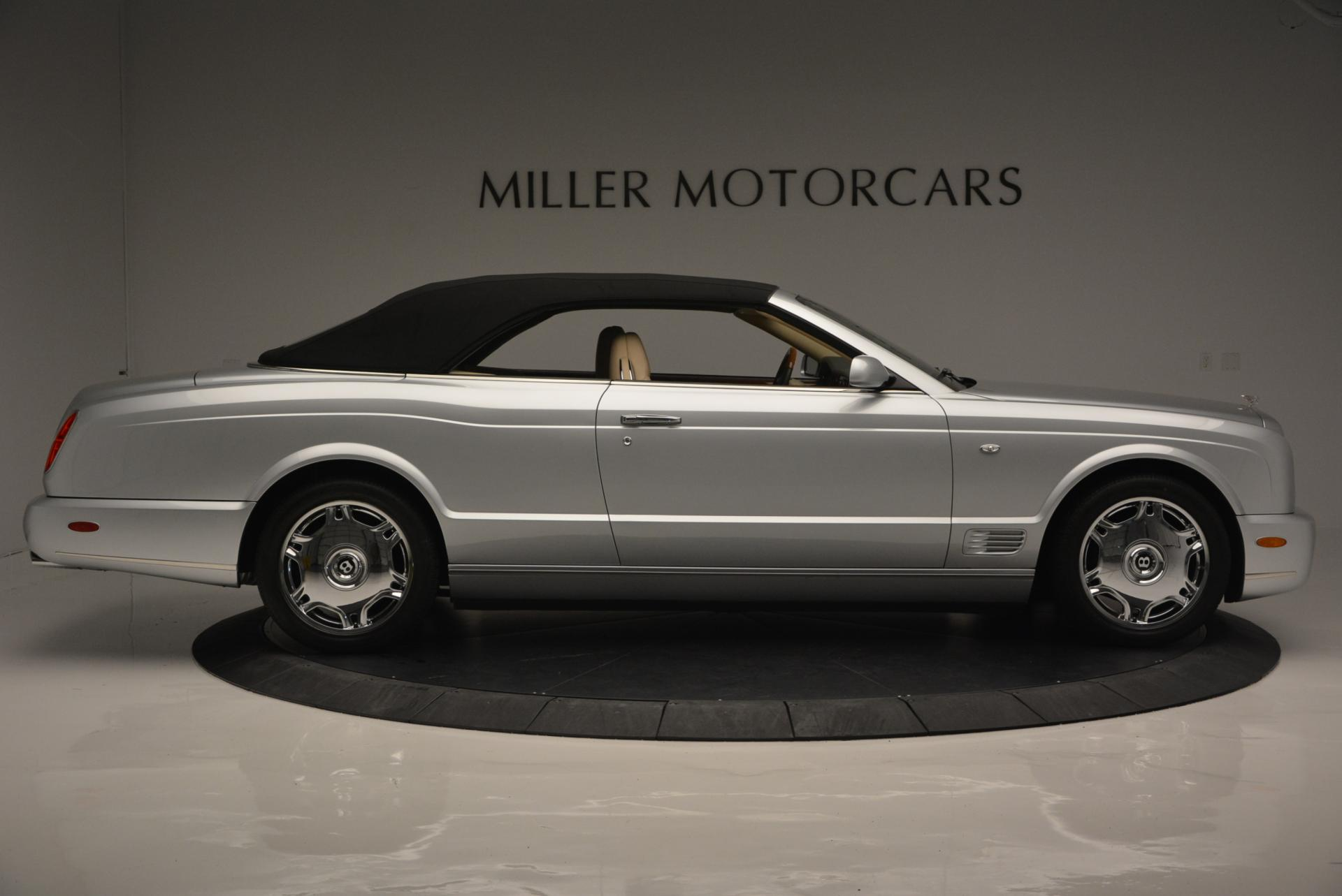 Used 2008 Bentley Azure  For Sale 0 In Greenwich, CT