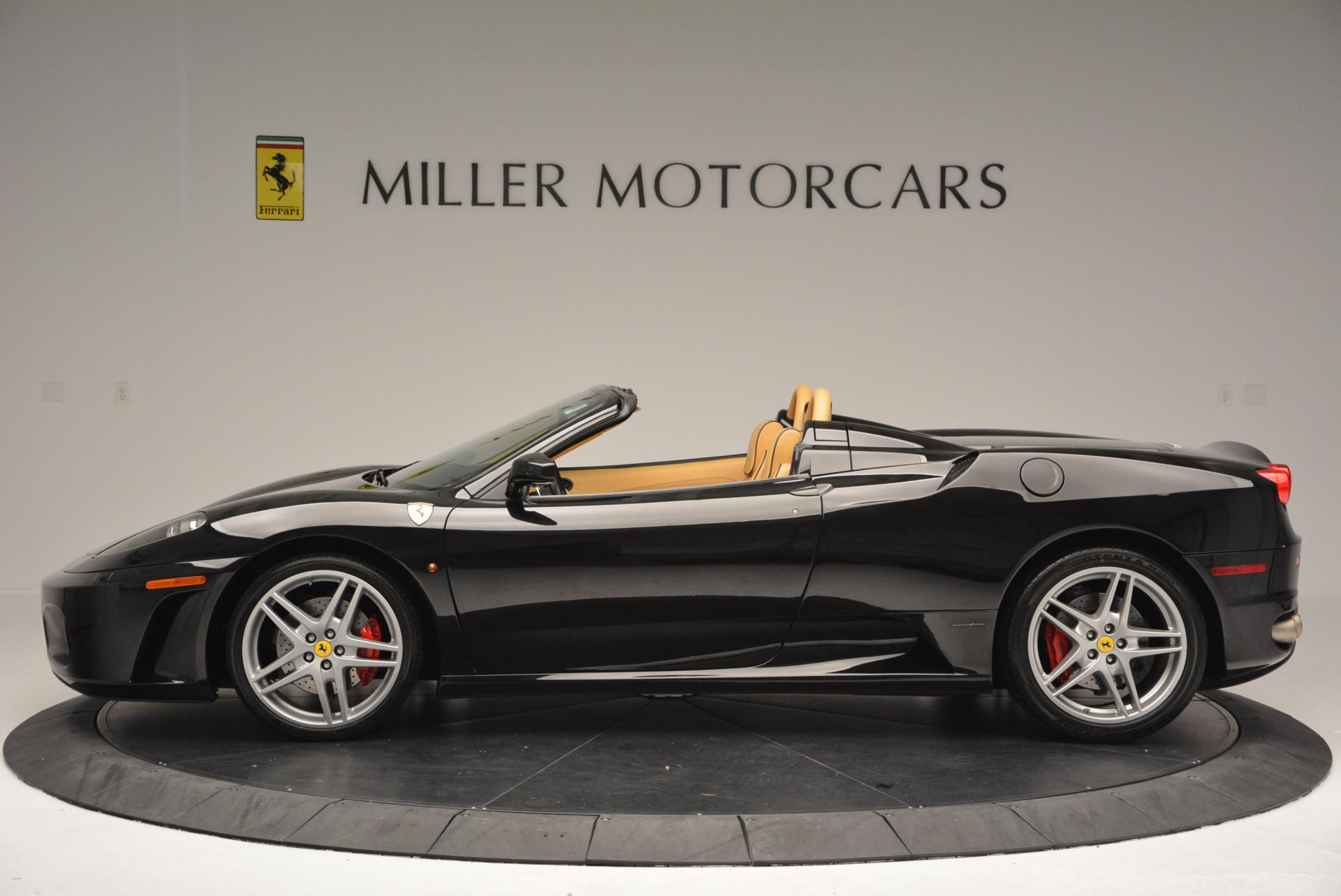 Used 2005 Ferrari F430 Spider F1 For Sale 0 In Greenwich, CT