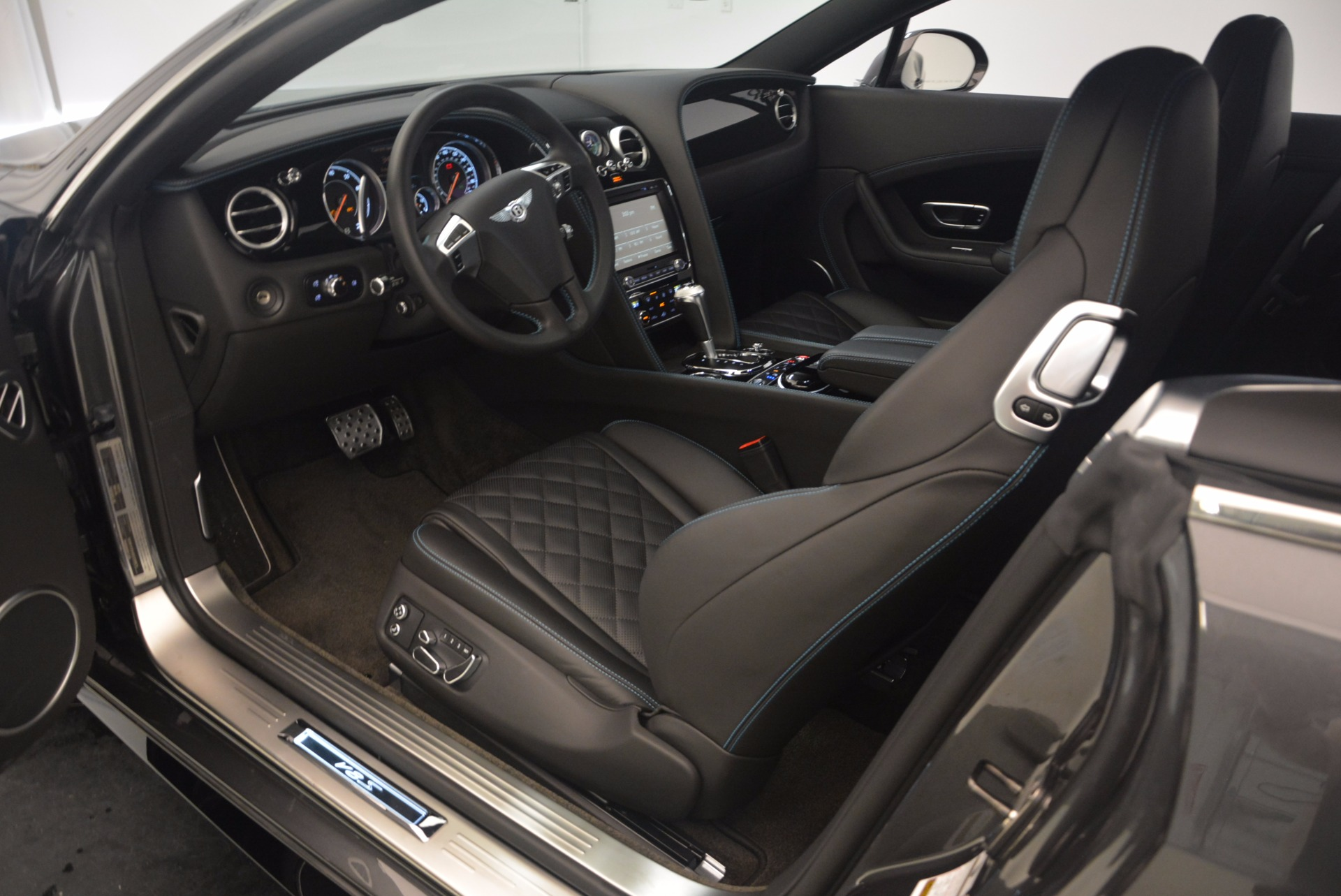 Used 2016 Bentley Continental GT V8 S For Sale 0 In Greenwich, CT