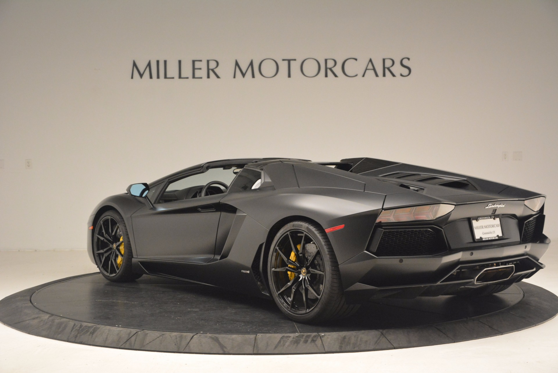 Used 2015 Lamborghini Aventador LP 700-4 For Sale 0 In Greenwich, CT