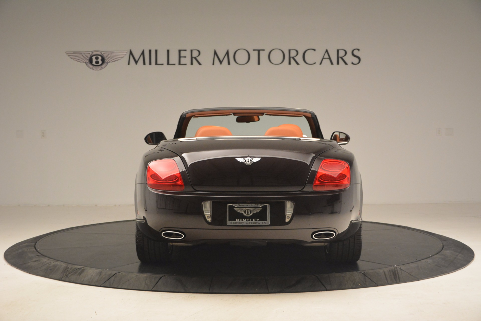 Used 2010 Bentley Continental GT Series 51 For Sale 0 In Greenwich, CT