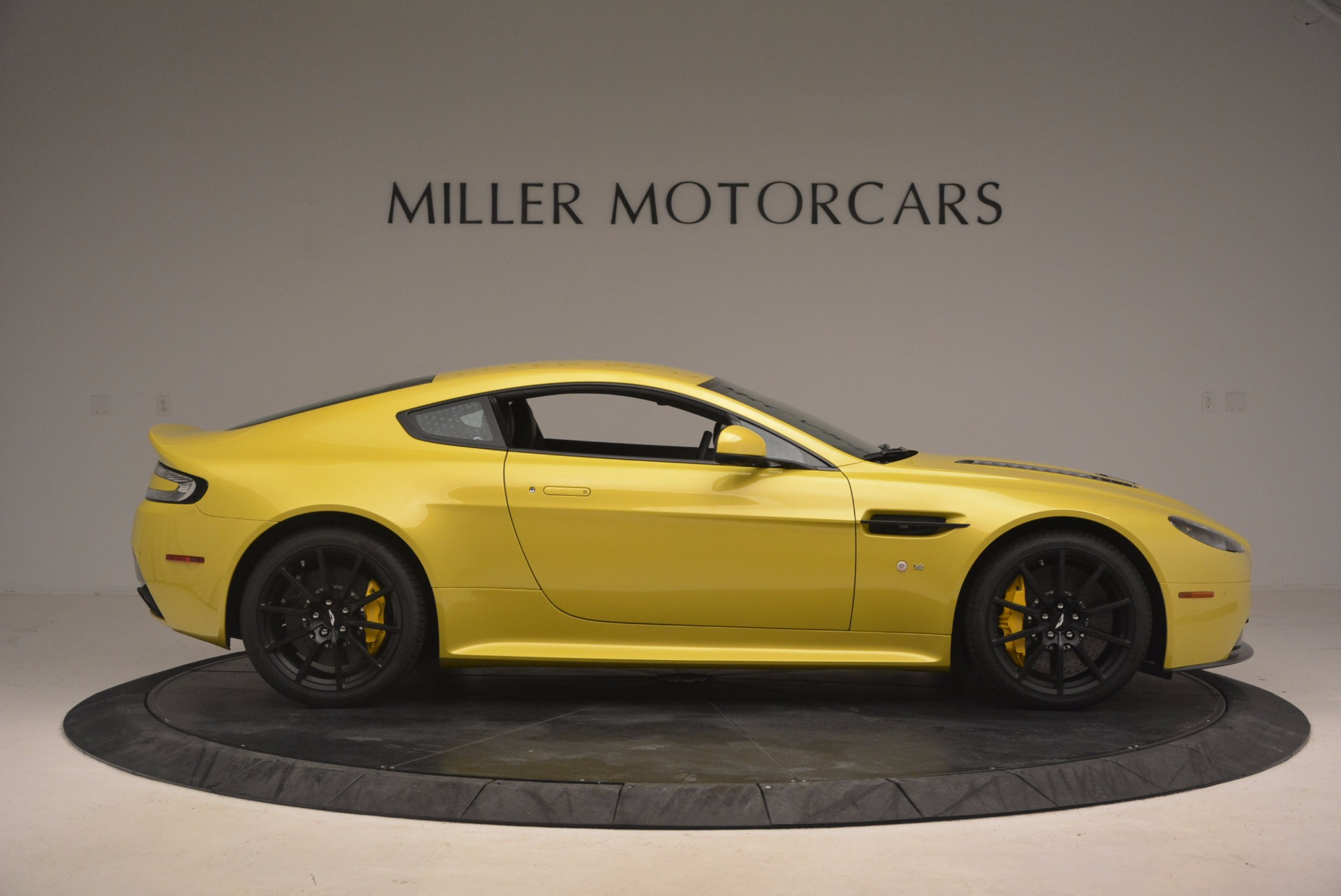 New 2017 Aston Martin V12 Vantage S  For Sale 0 In Greenwich, CT