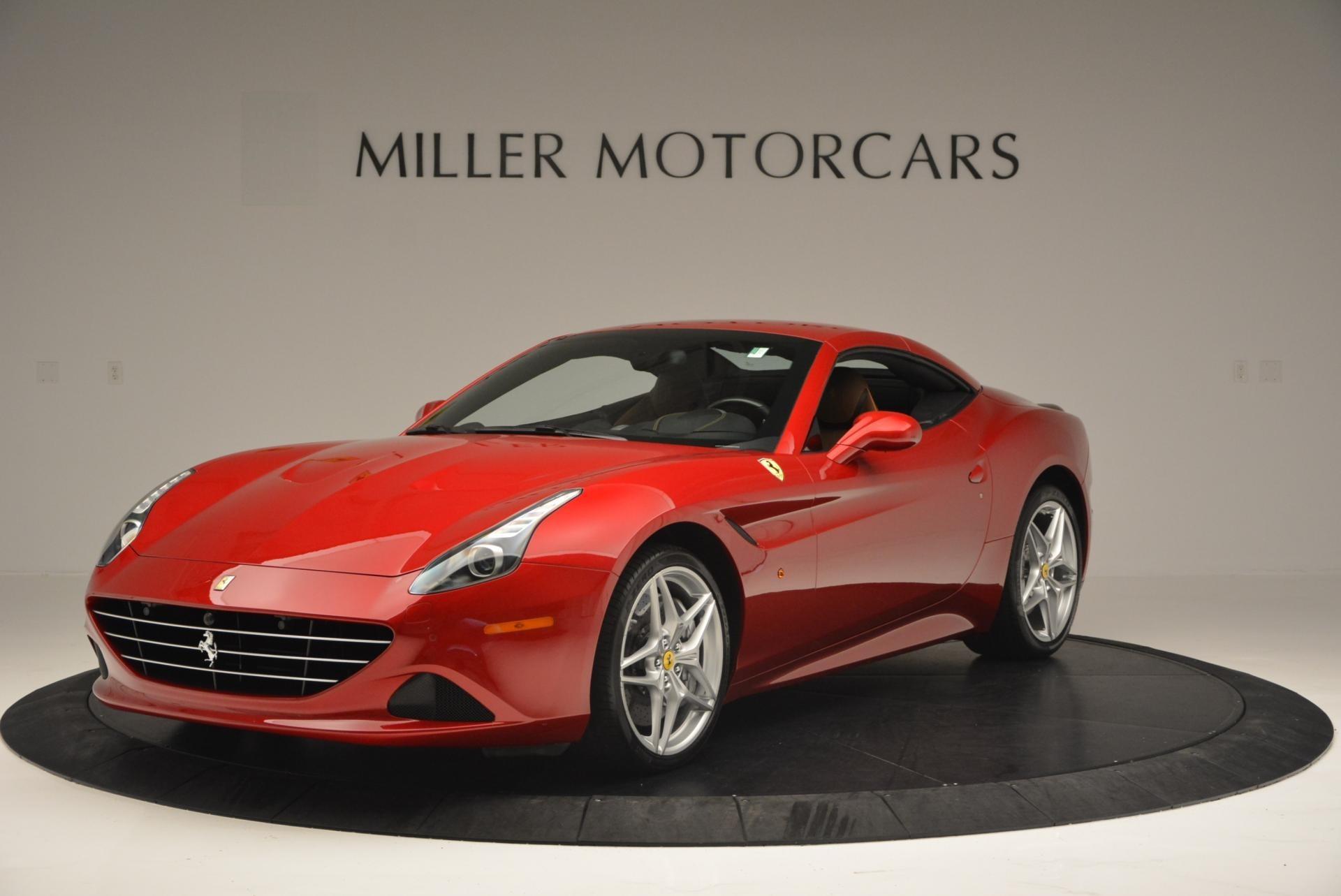 Used 2015 Ferrari California T  For Sale 0 In Greenwich, CT