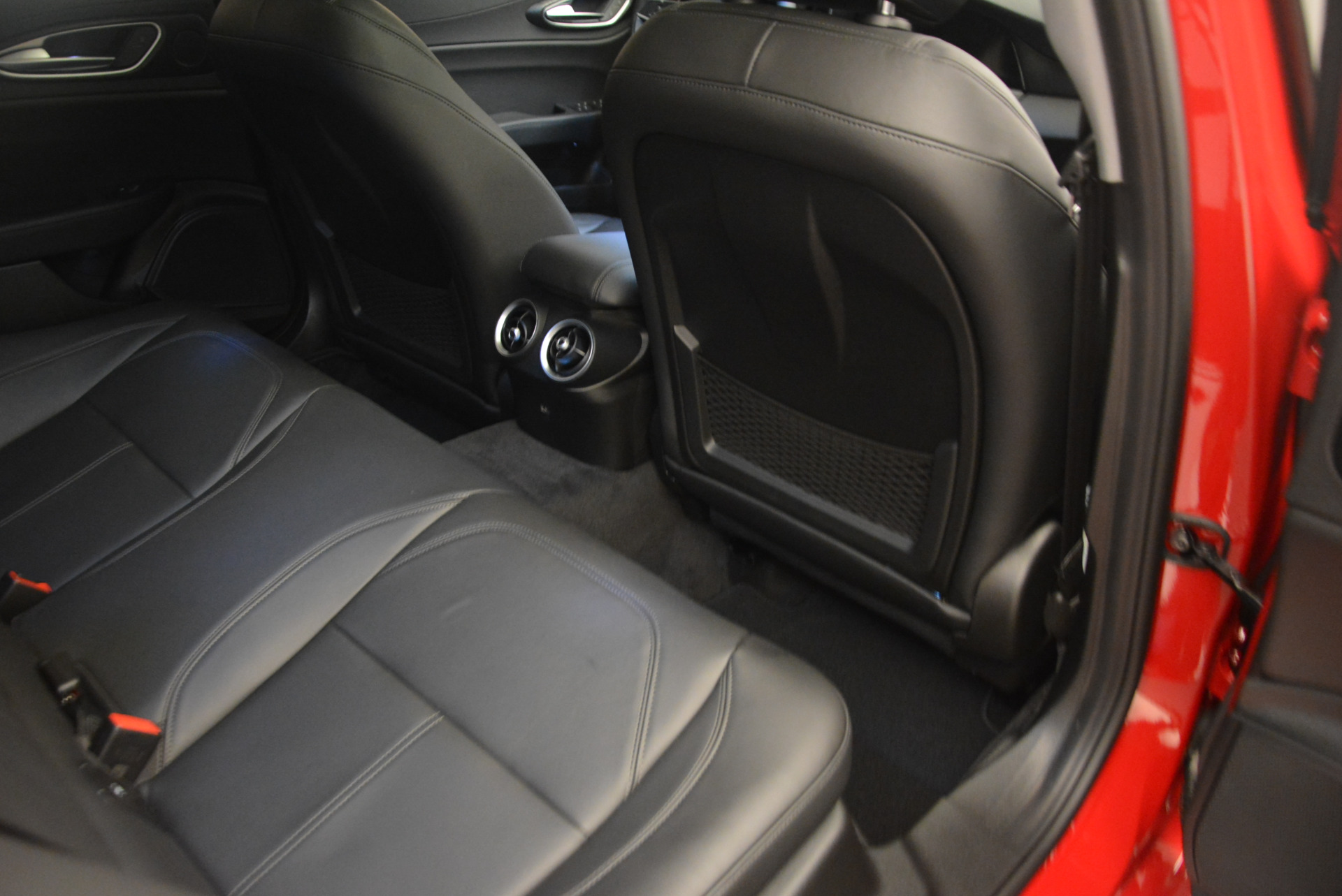 New 2017 Alfa Romeo Giulia Q4 For Sale 0 In Greenwich, CT