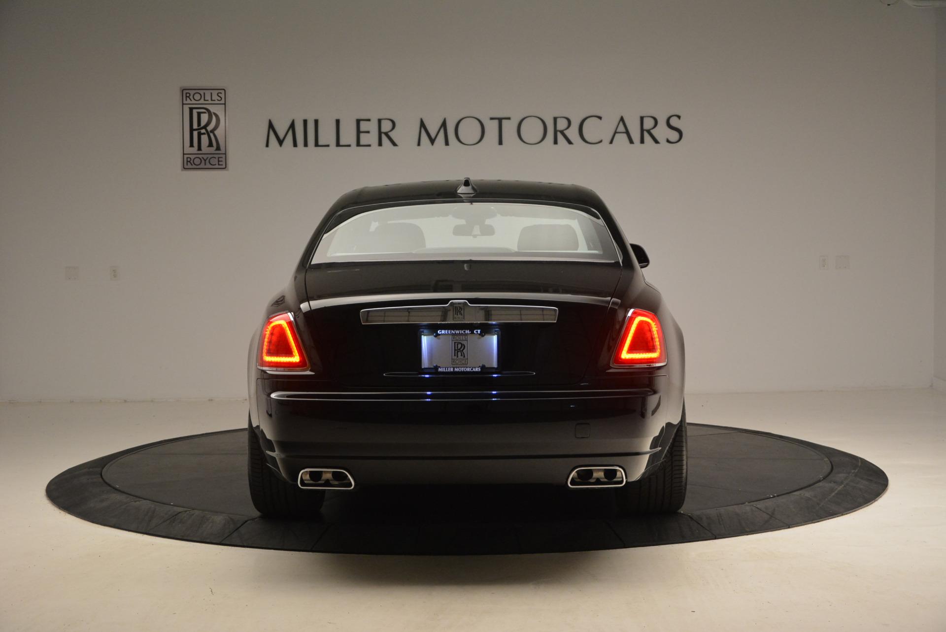 New 2018 Rolls-Royce Ghost  For Sale 0 In Greenwich, CT