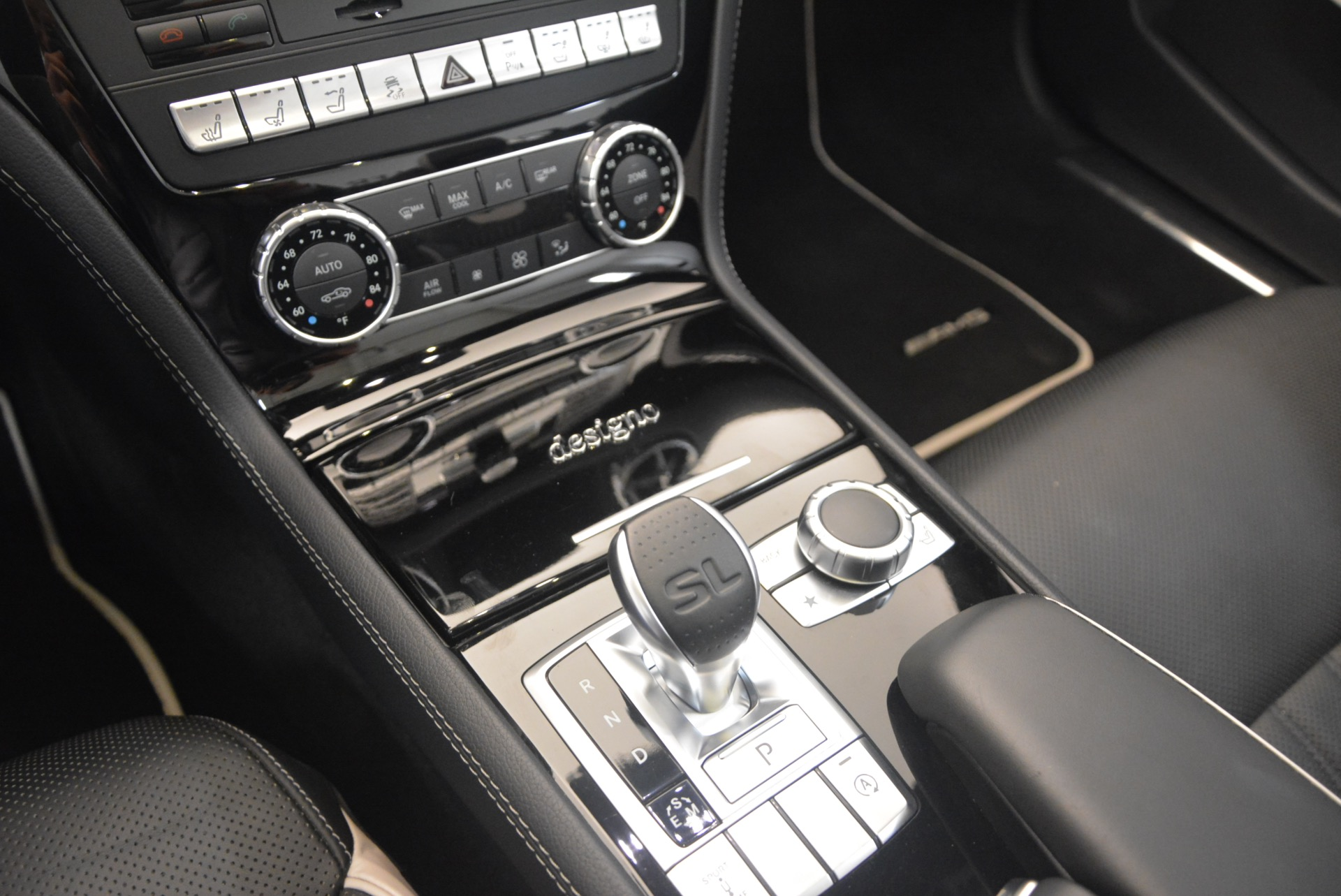 Used 2015 Mercedes Benz SL-Class SL 550 For Sale 0 In Greenwich, CT