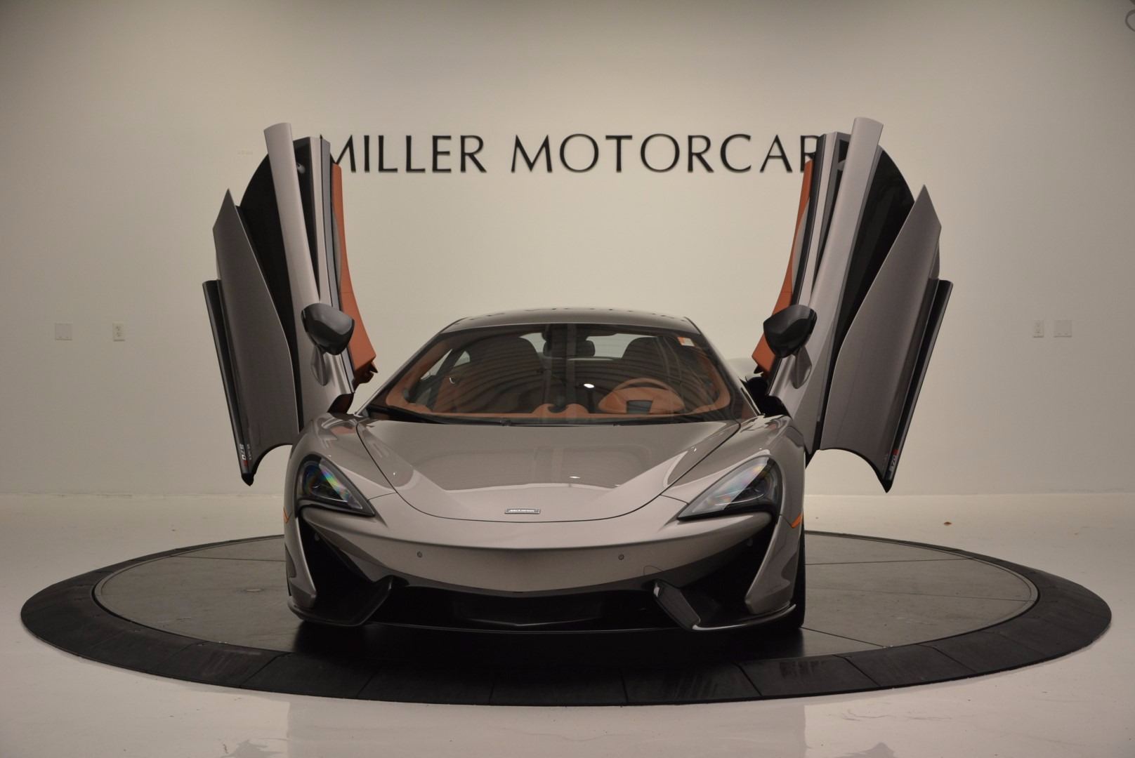 Used 2016 McLaren 570S  For Sale 0 In Greenwich, CT