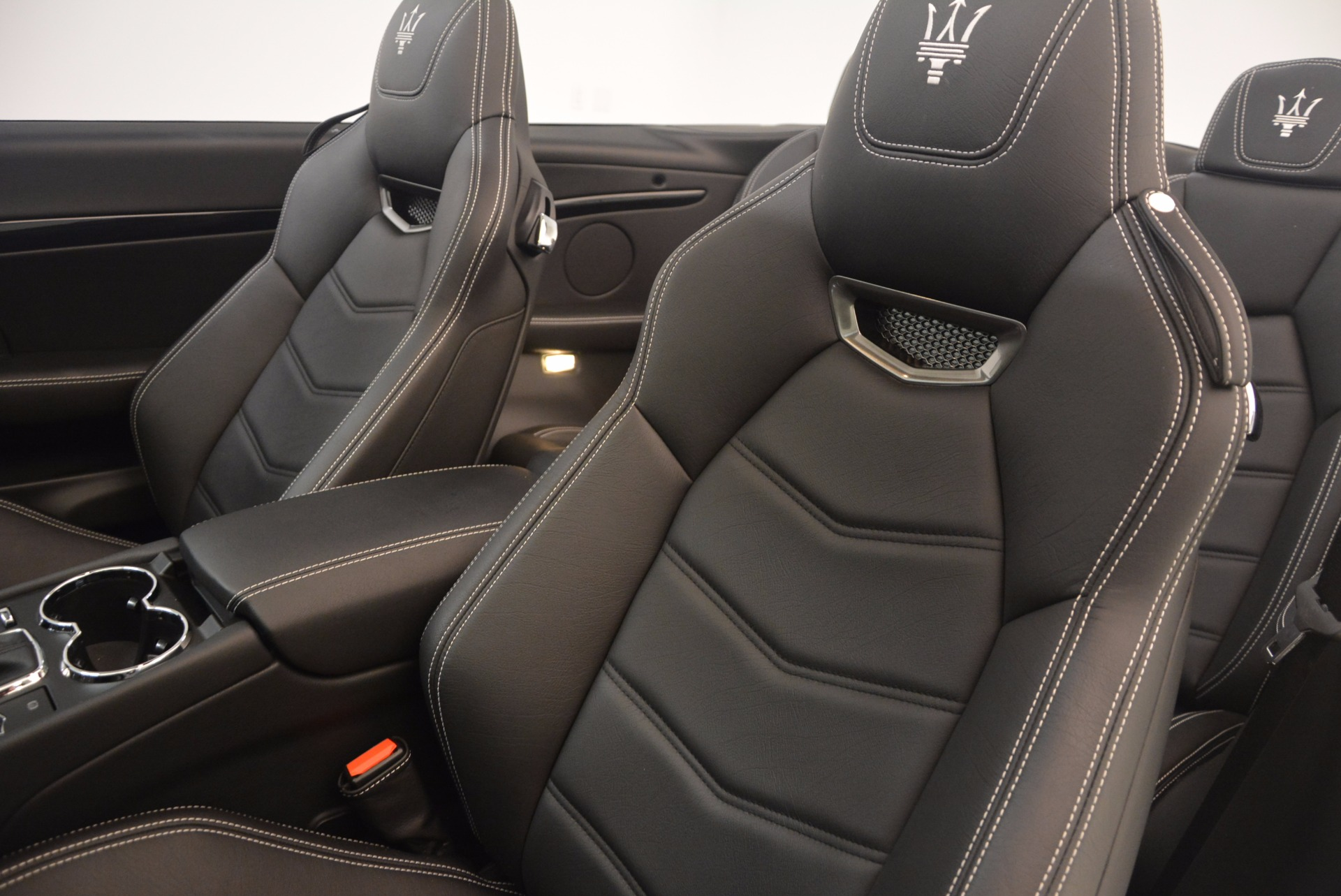Used 2016 Maserati GranTurismo Sport For Sale 0 In Greenwich, CT