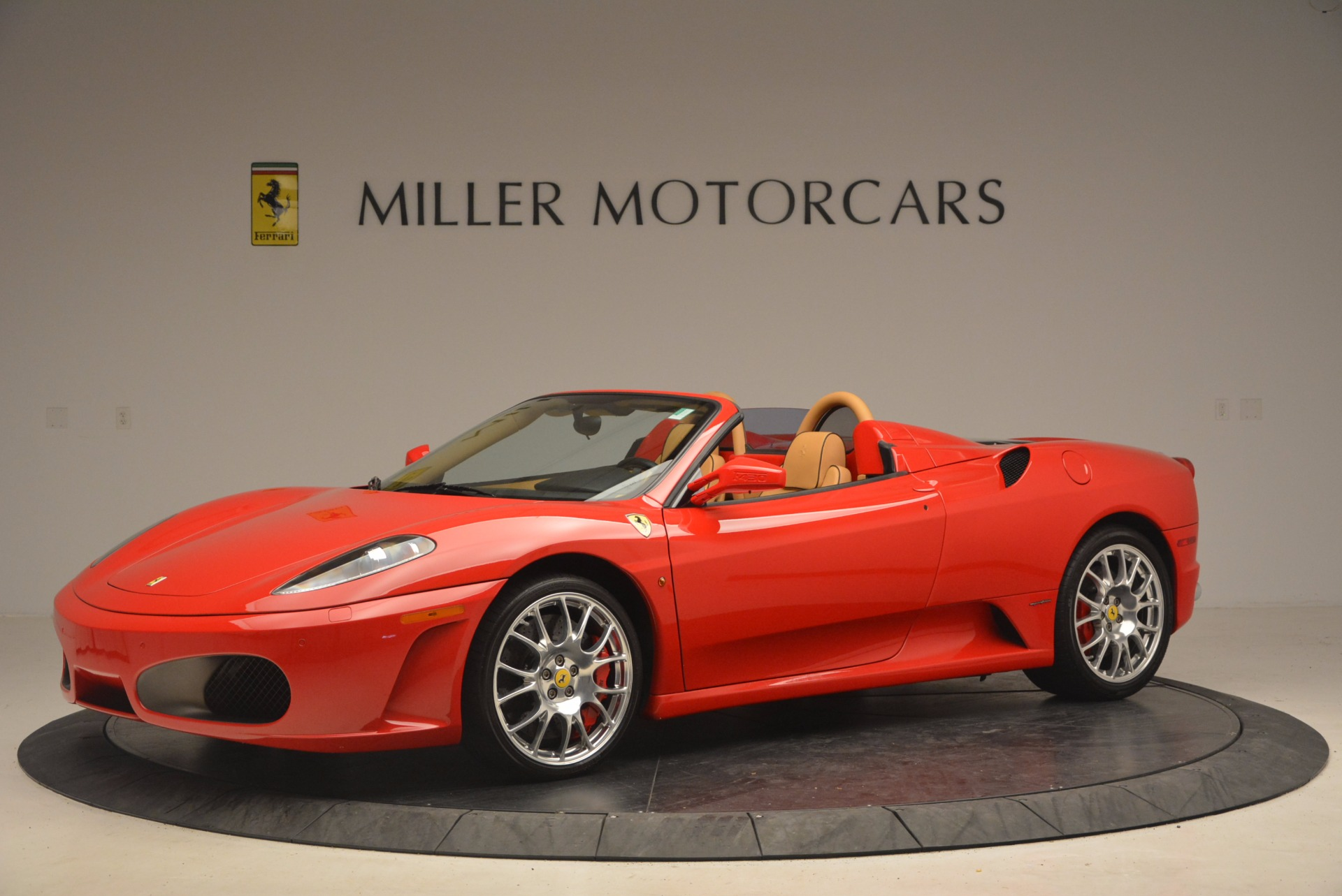 Used 2008 Ferrari F430 Spider For Sale 0 In Greenwich, CT