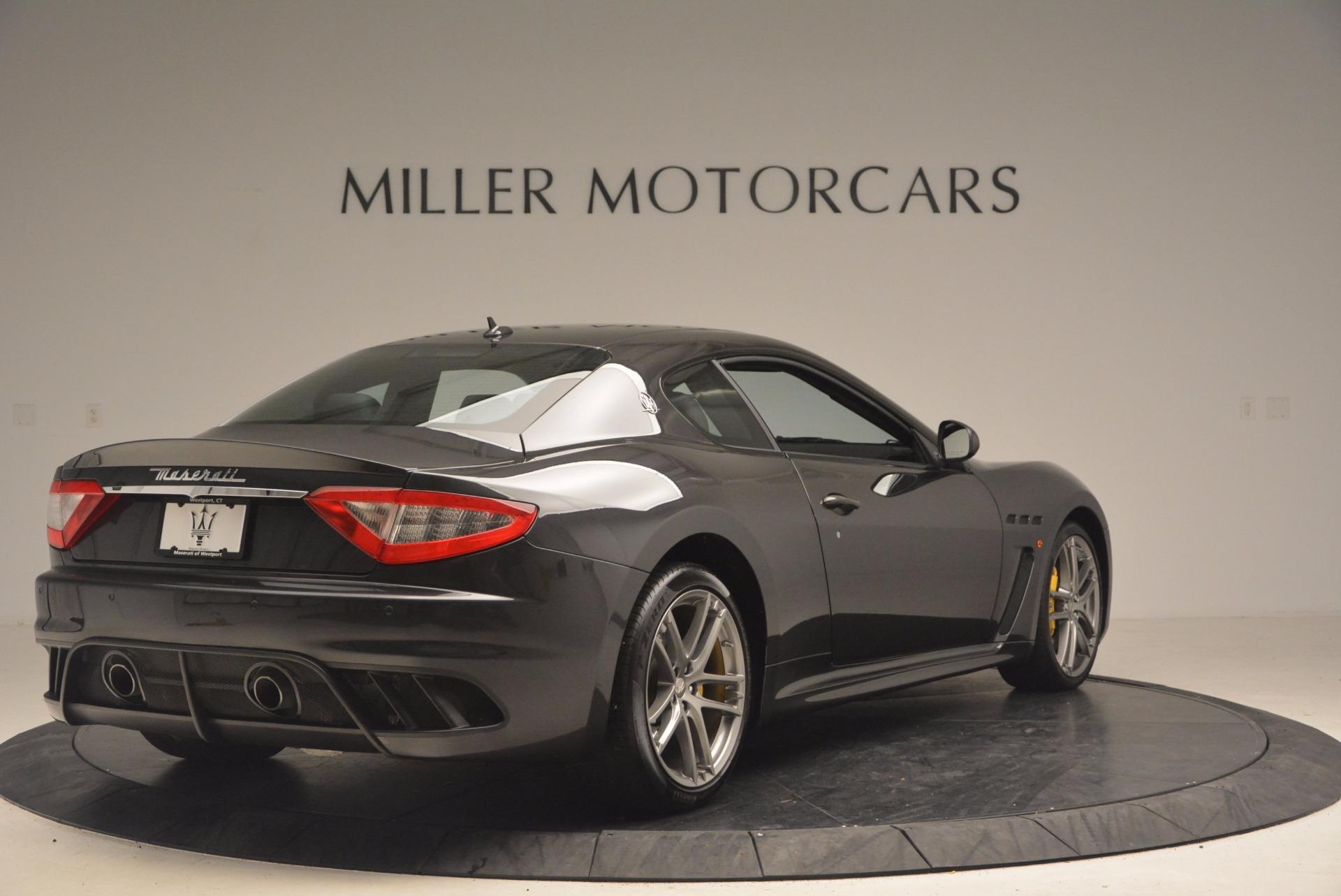 Used 2012 Maserati GranTurismo MC For Sale 69900 In Greenwich, CT