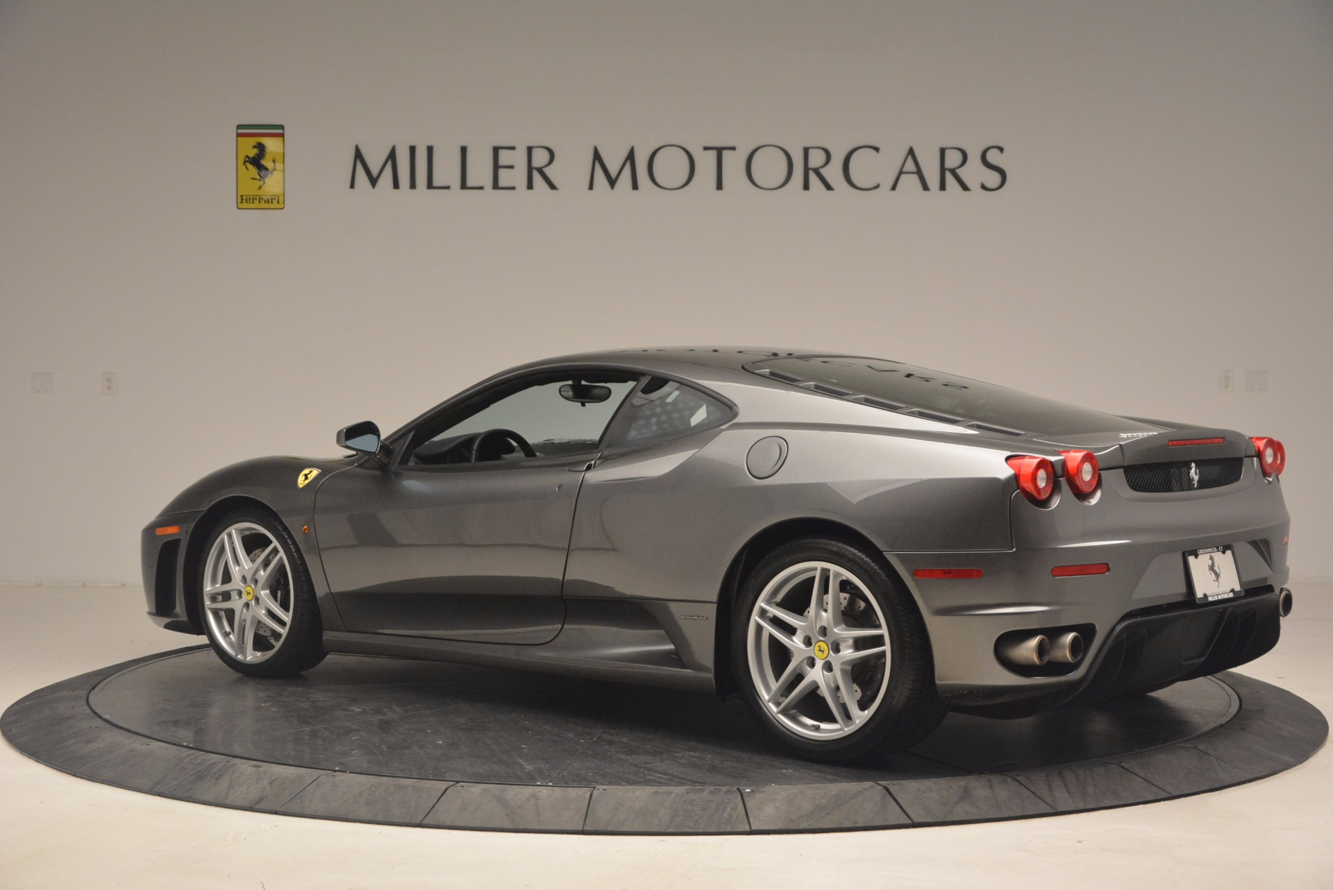 Used 2005 Ferrari F430 6-Speed Manual For Sale 0 In Greenwich, CT