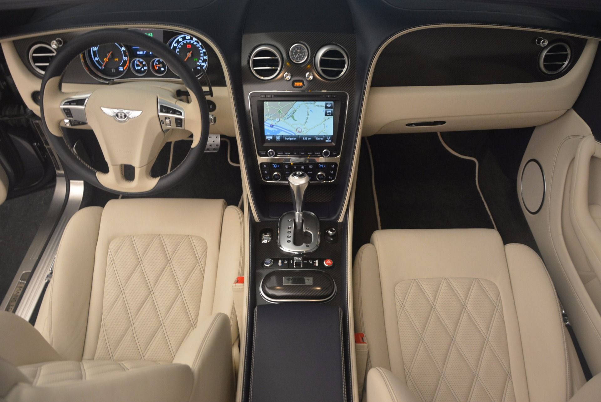 Used 2013 Bentley Continental GT V8 Le Mans Edition, 1 of 48 For Sale 0 In Greenwich, CT