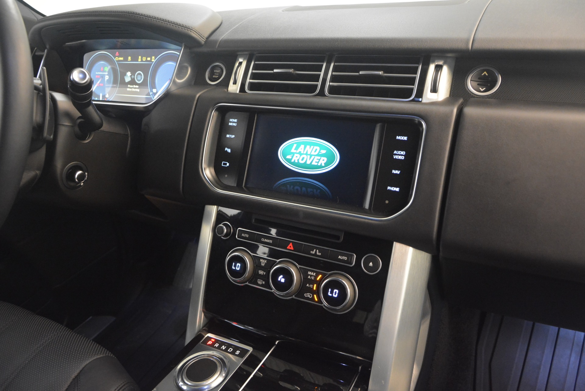 Used 2015 Land Rover Range Rover Supercharged For Sale 0 In Greenwich, CT