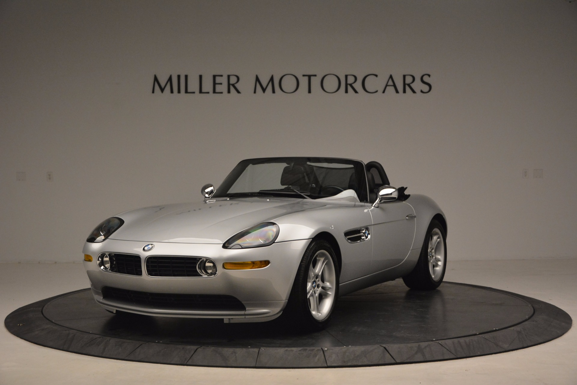 Used 2001 BMW Z8  For Sale 0 In Greenwich, CT