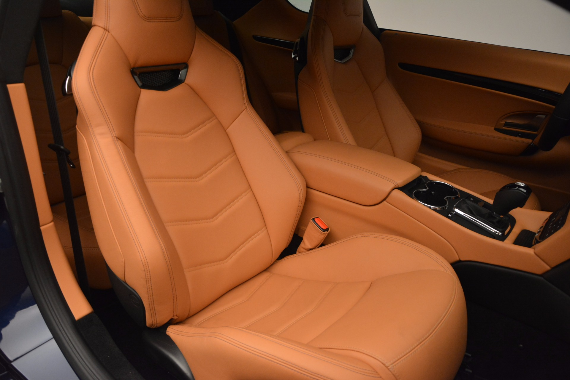 New 2017 Maserati GranTurismo Coupe Sport For Sale 0 In Greenwich, CT