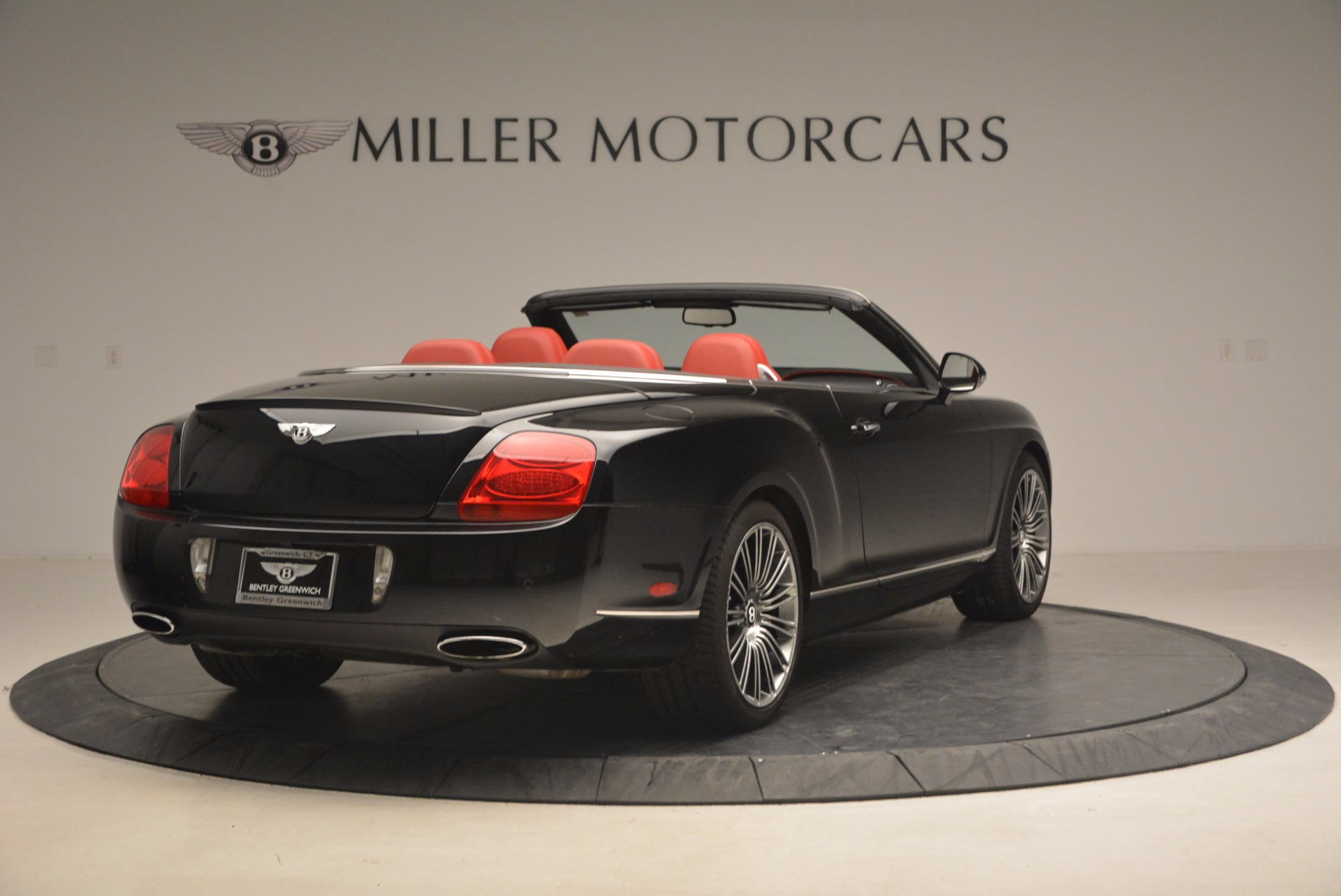 Used 2010 Bentley Continental GT Speed For Sale 0 In Greenwich, CT