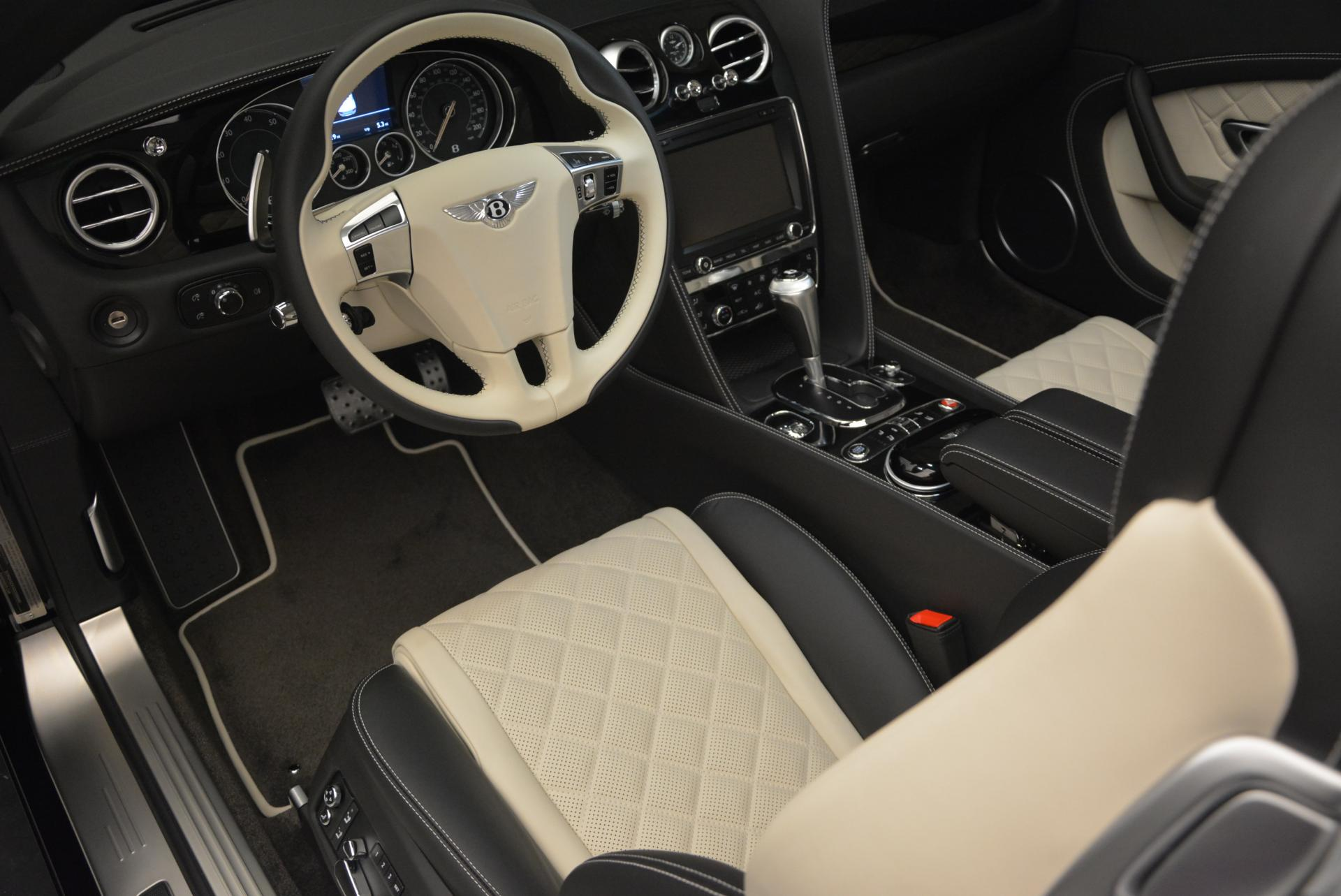 New 2016 Bentley Continental GT V8 S Convertible  For Sale 0 In Greenwich, CT